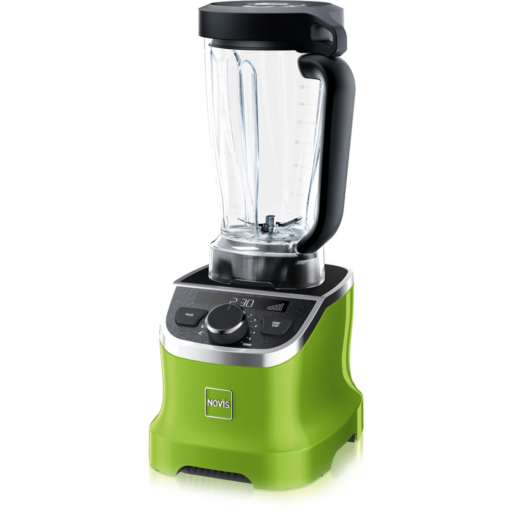 Novis Pro Blender 880L green
