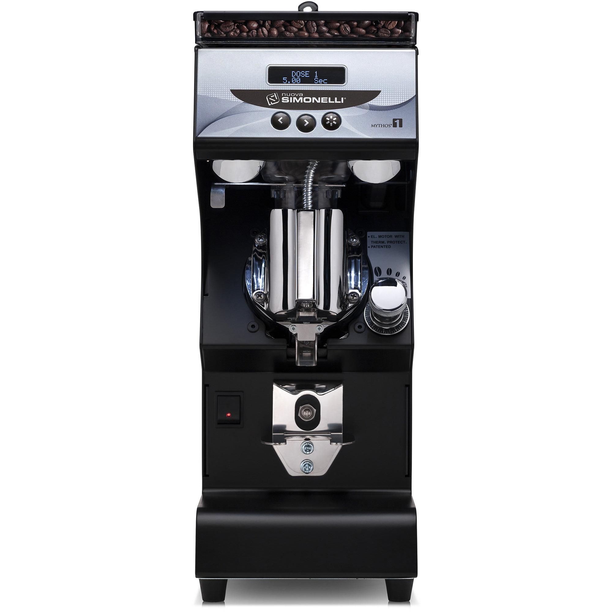 Nuova Simonelli Mythos One Espressokvarn