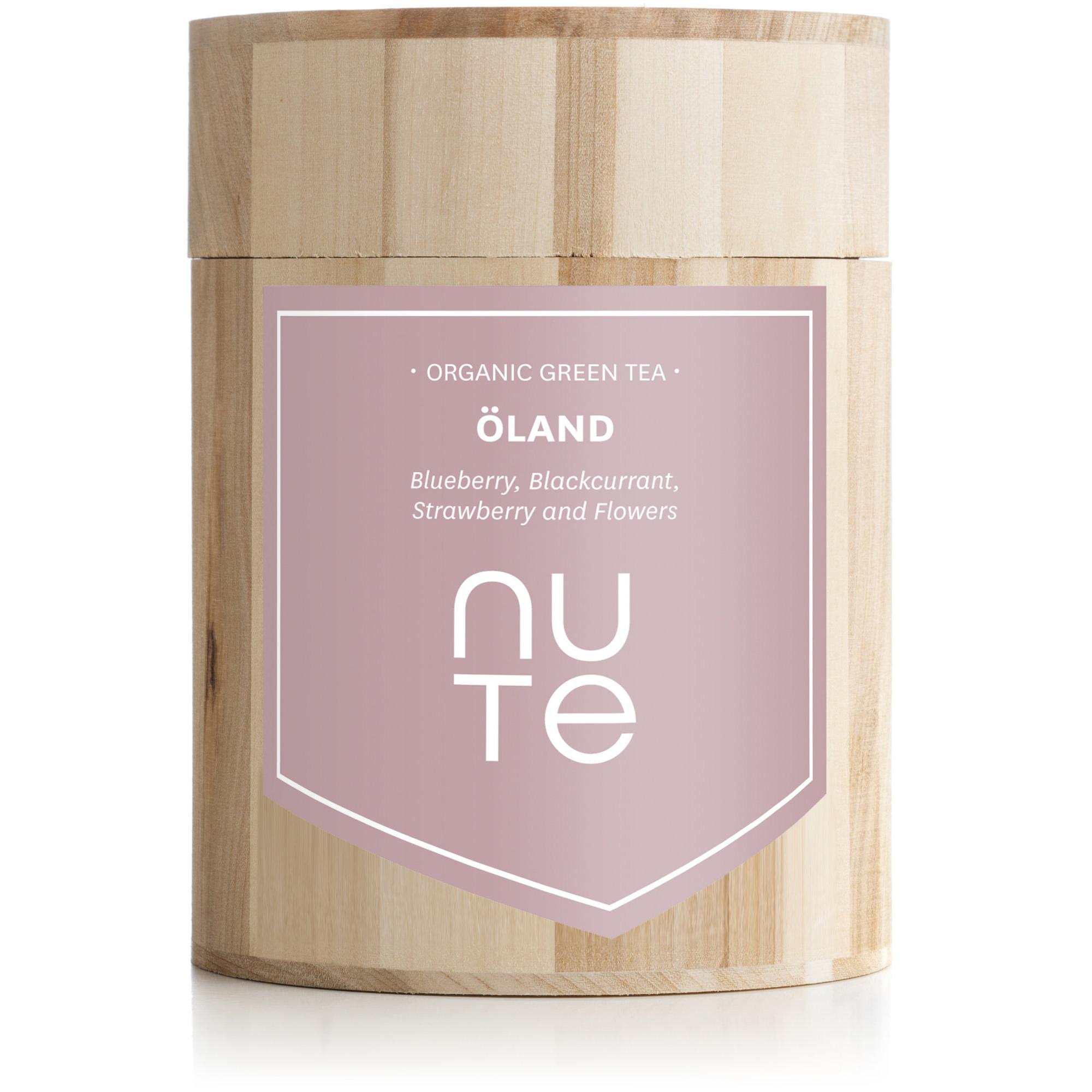 NUTE Öland