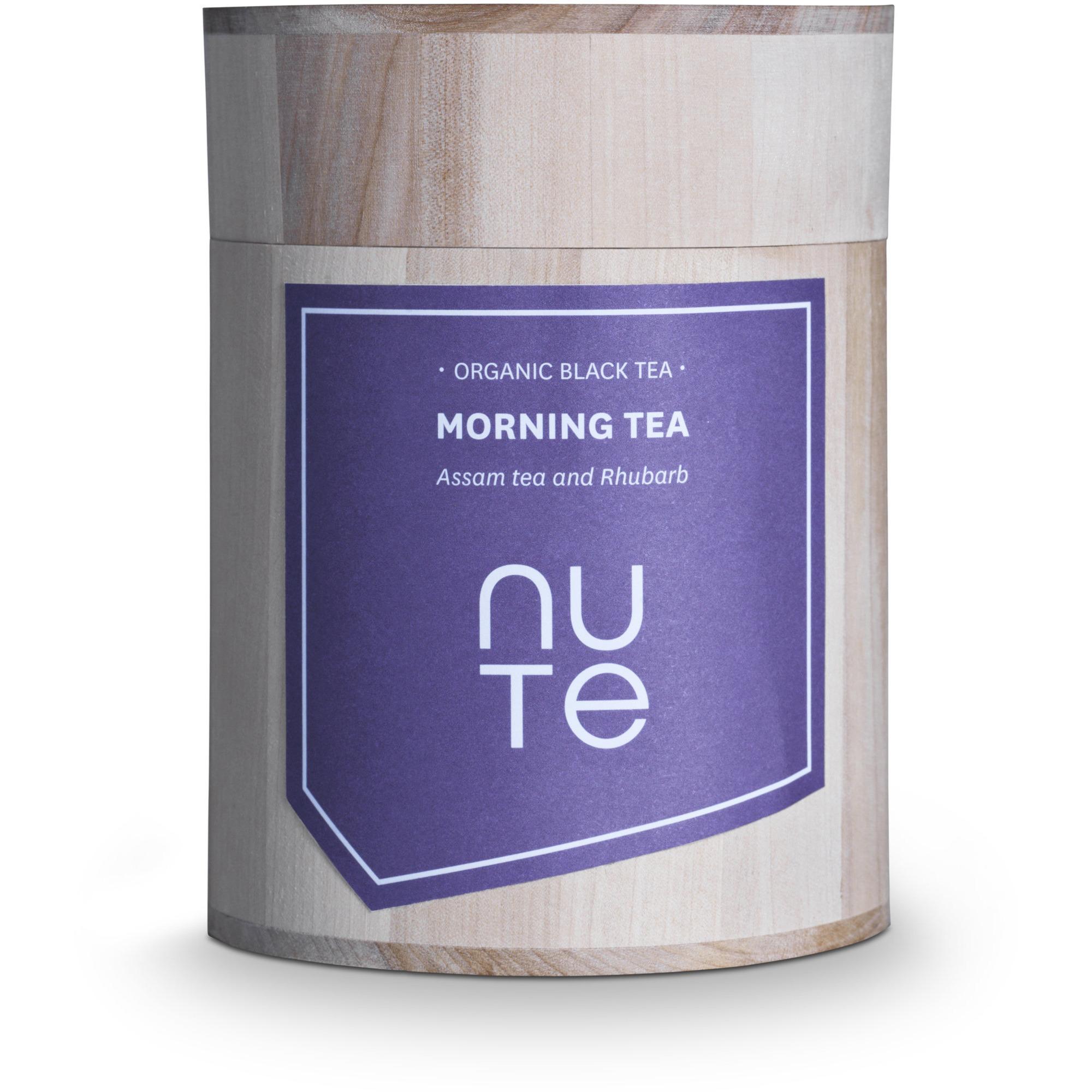 NUTE Morning Tea