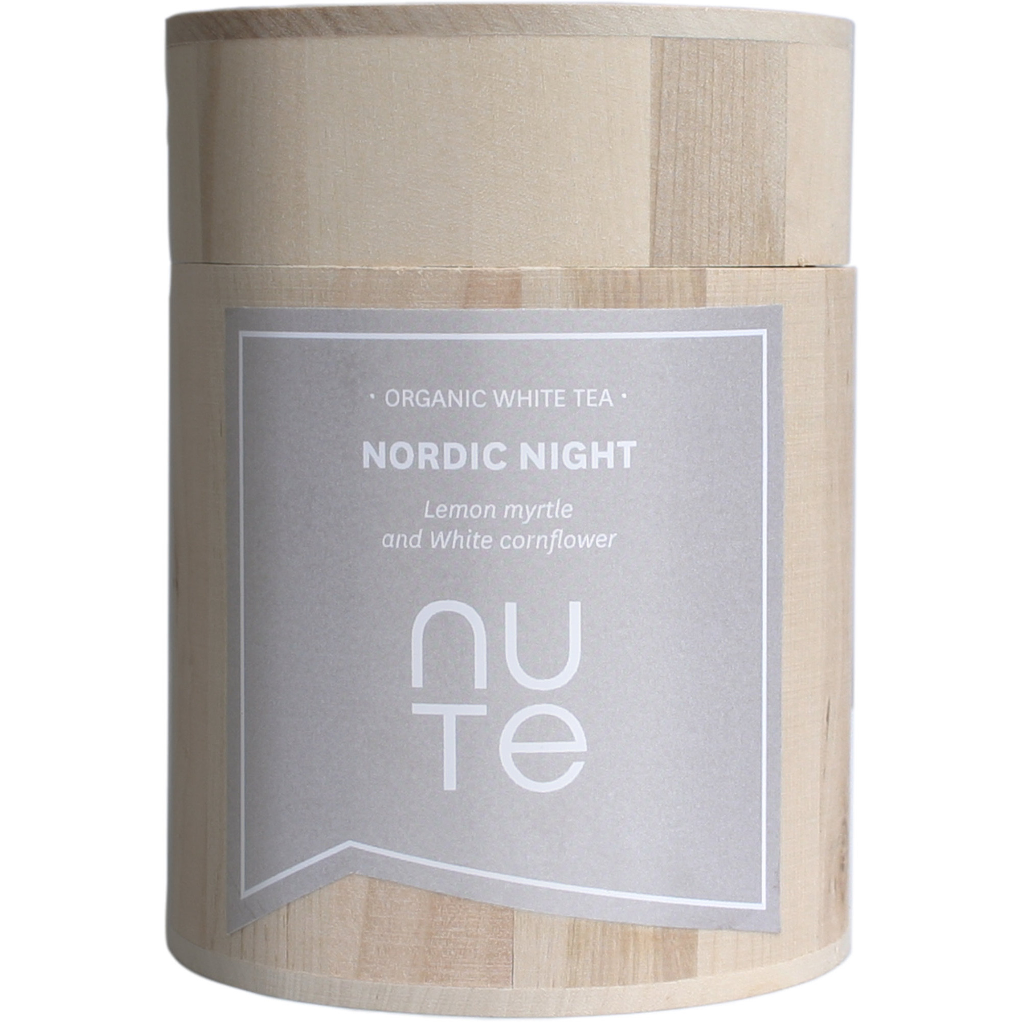 NUTE Nordic Night 100 g.