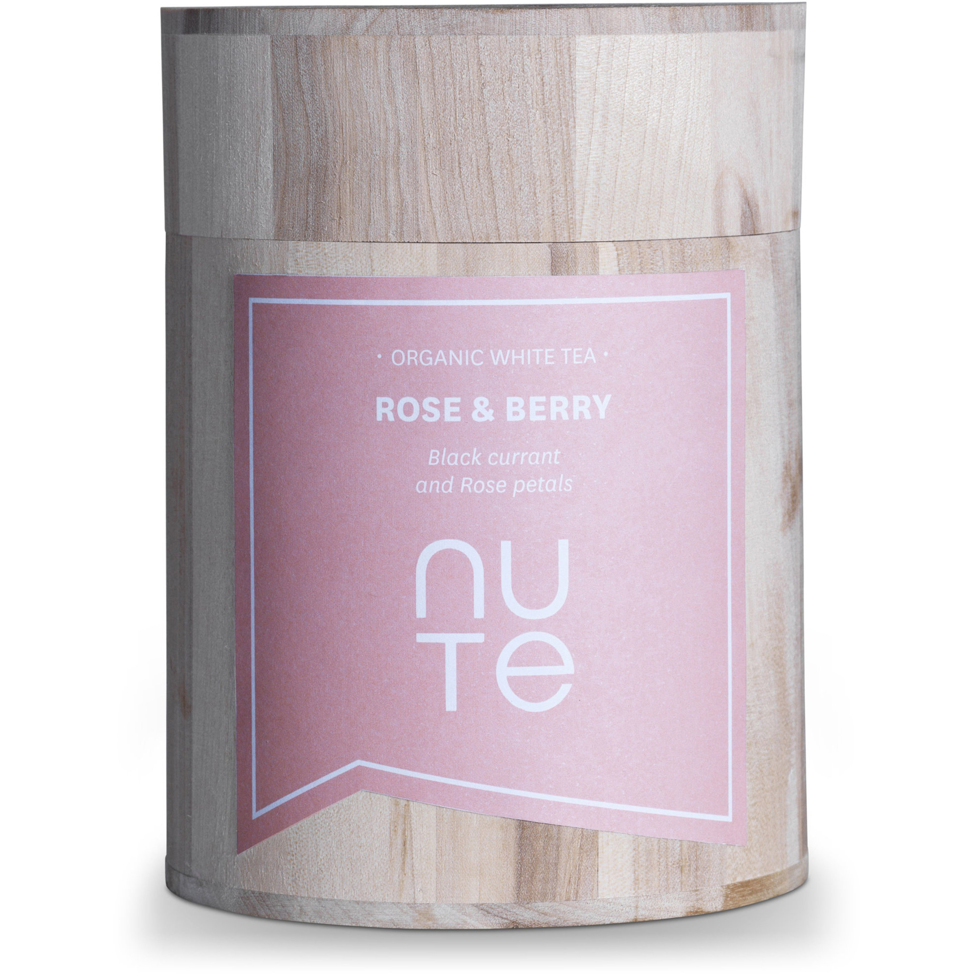 NUTE Rose & Berry 100 g.