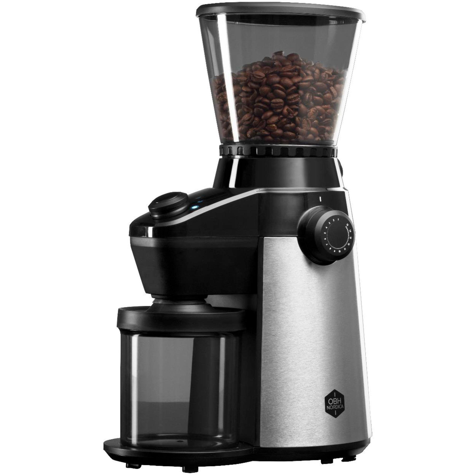 OBH Nordica Precision Konisk kaffekvarn