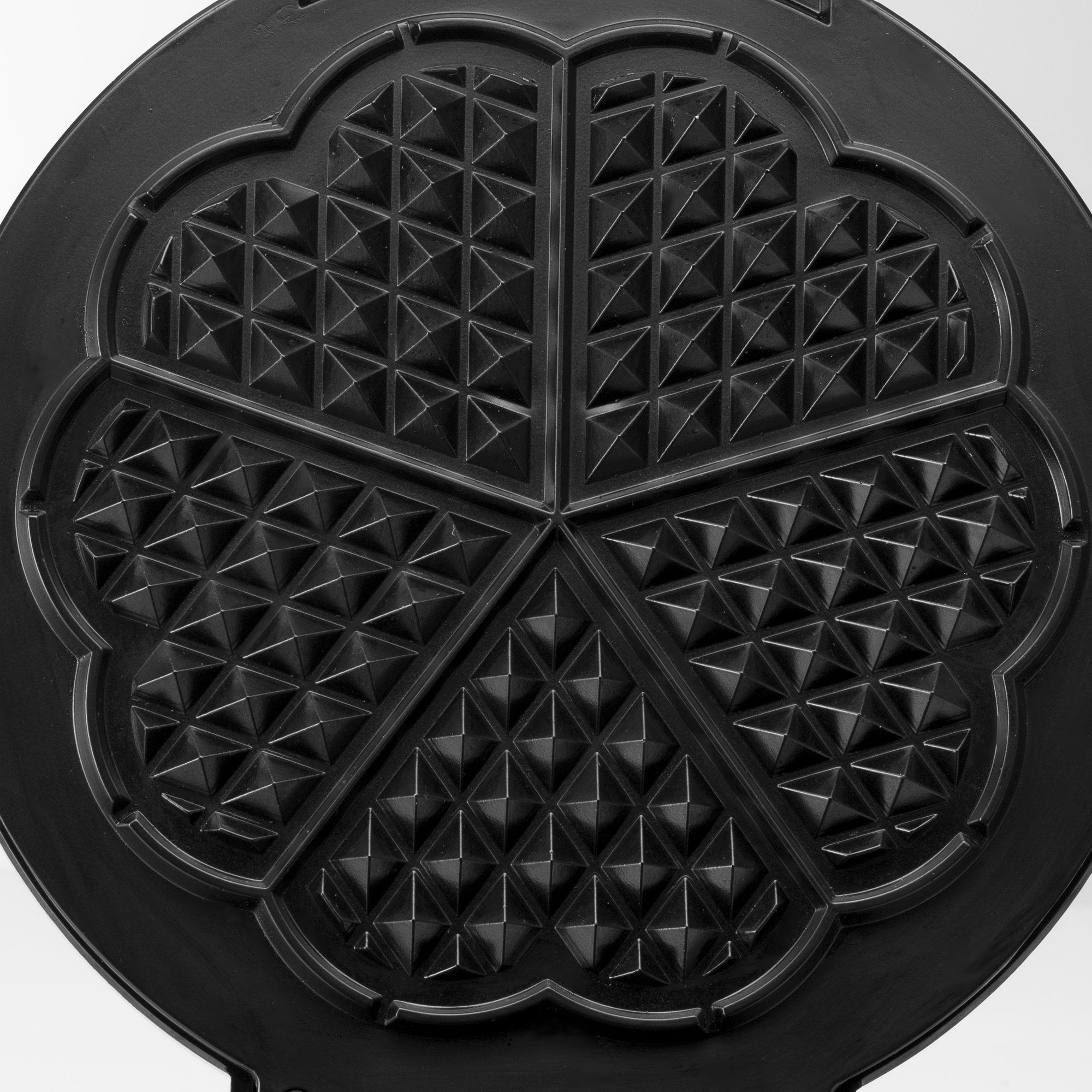 Select Single vaffeljern fra OBH » Klassisk og praktisk design