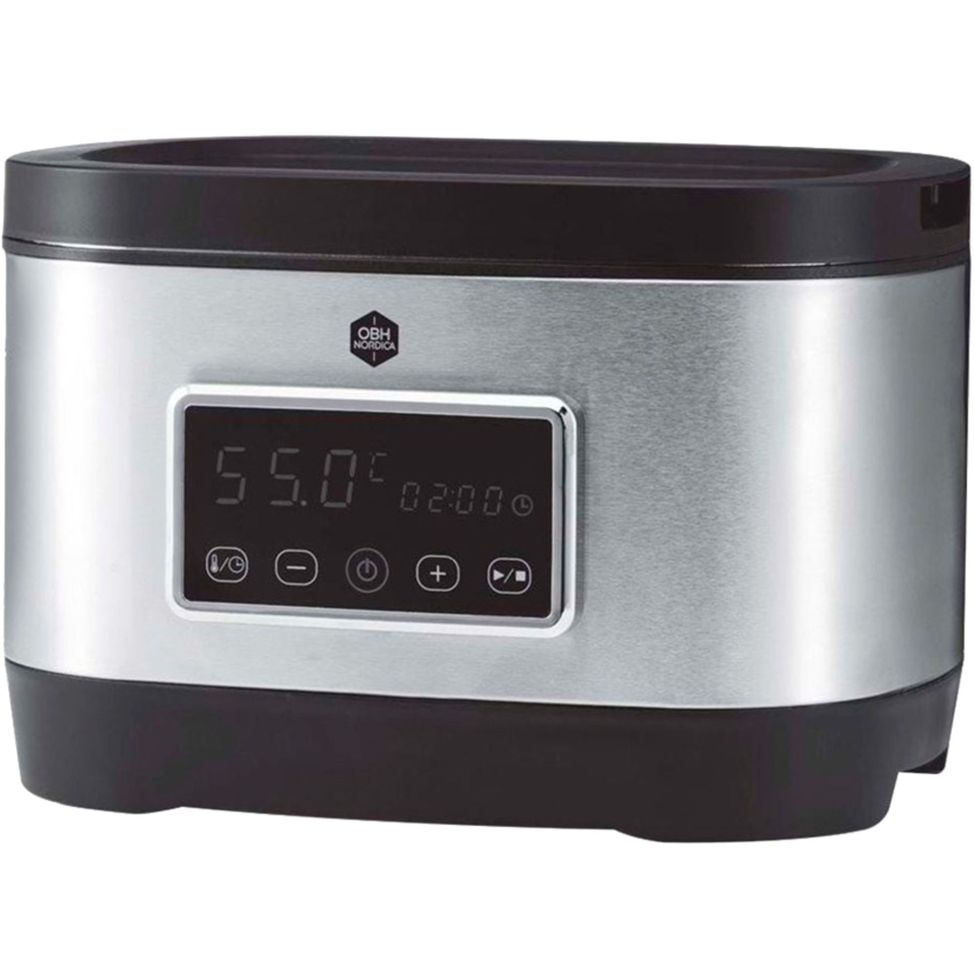 OBH Sous Vide Cooker Magnetic Circulation