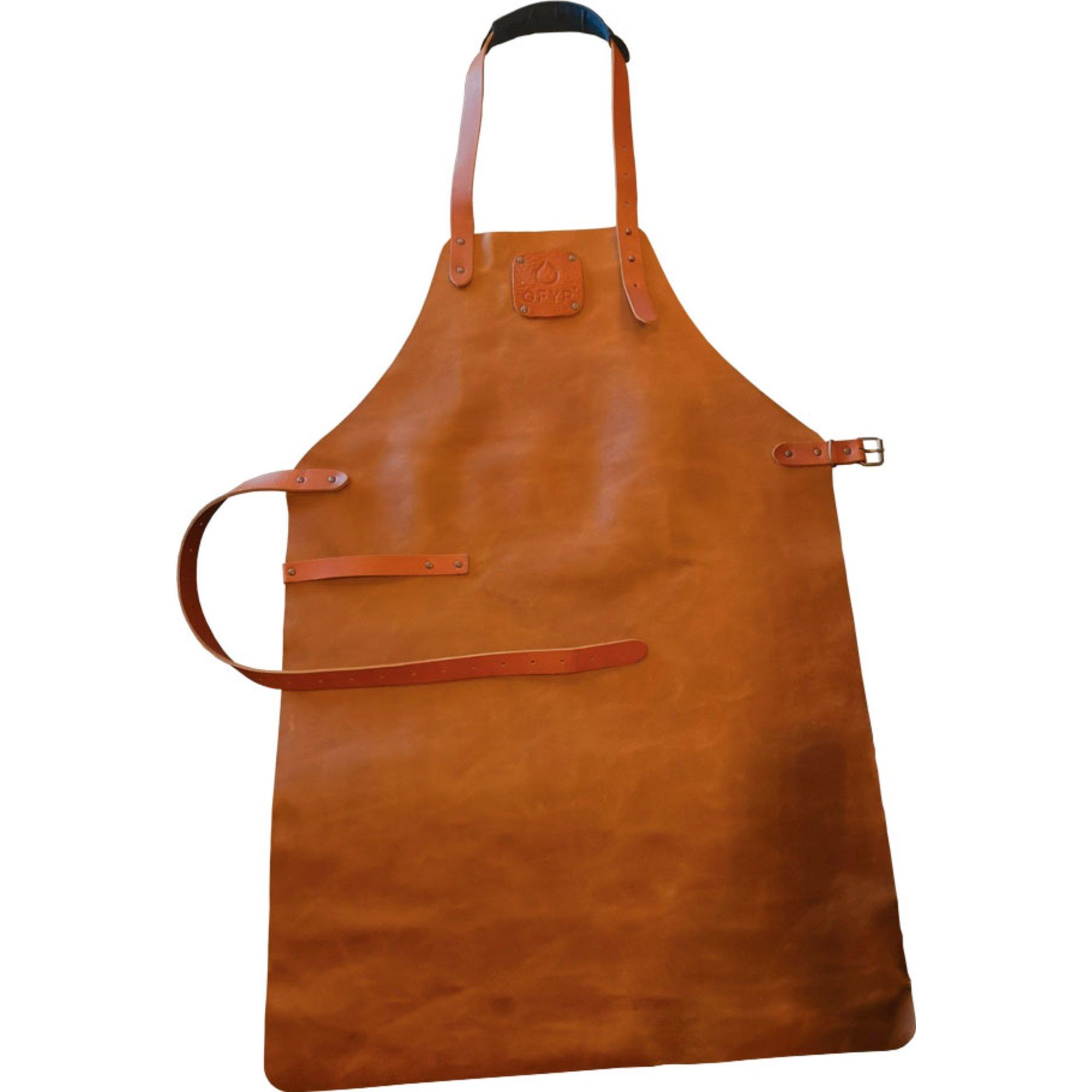 Ofyr Leather Apron