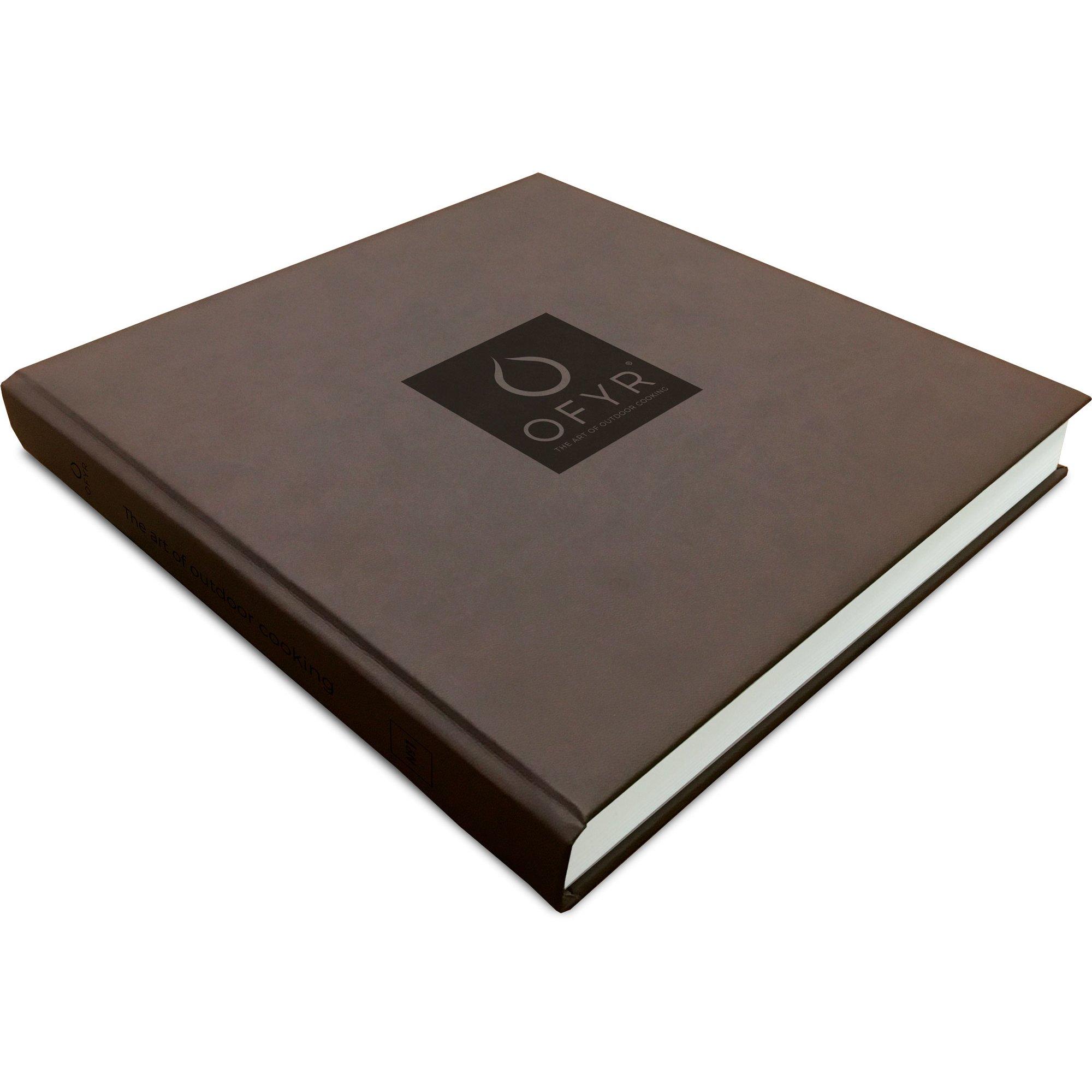 Ofyr Cookbook