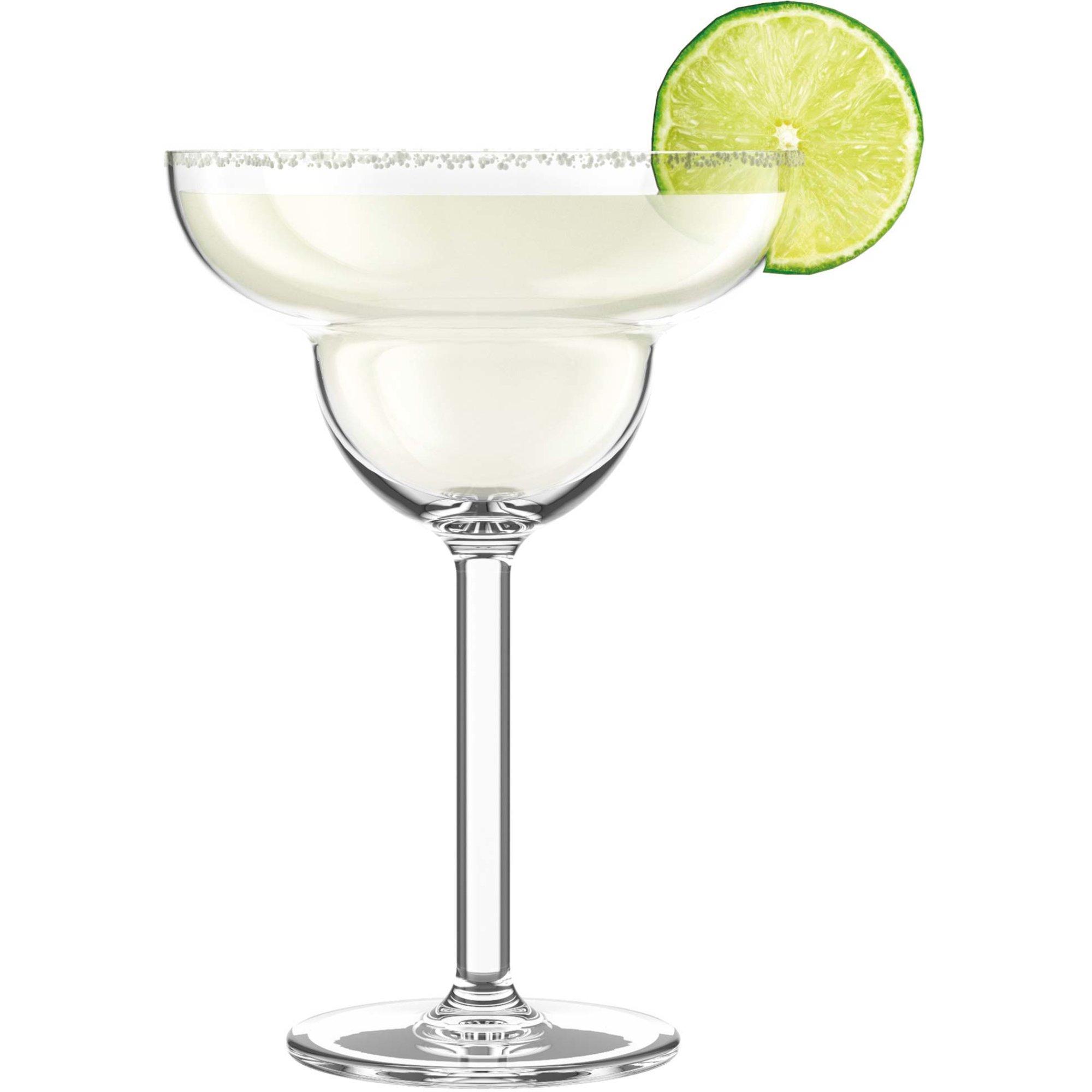 Bodum Oktett Margaritaglas 4 st.