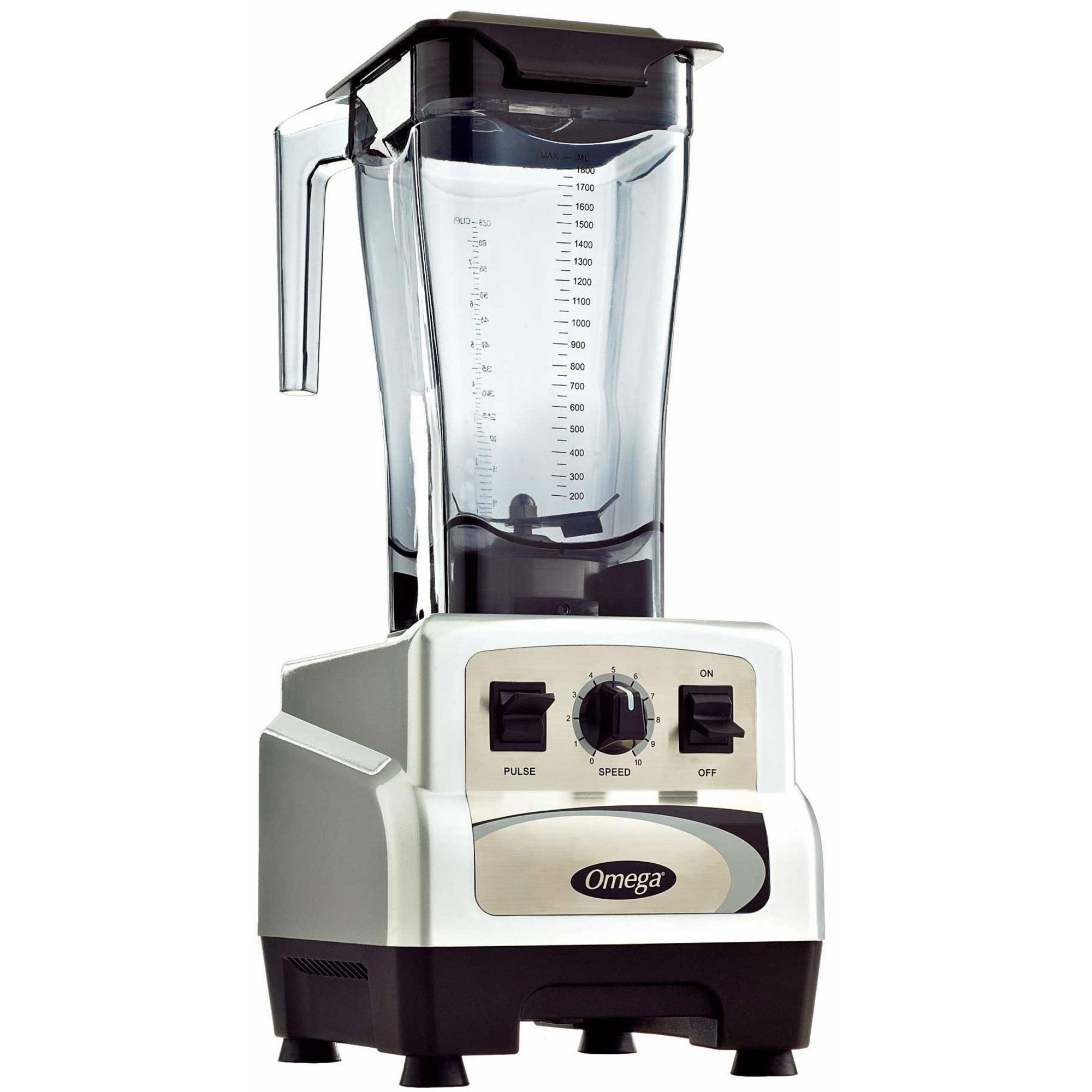 Omega BL462S Semiprof. 3HK-blender