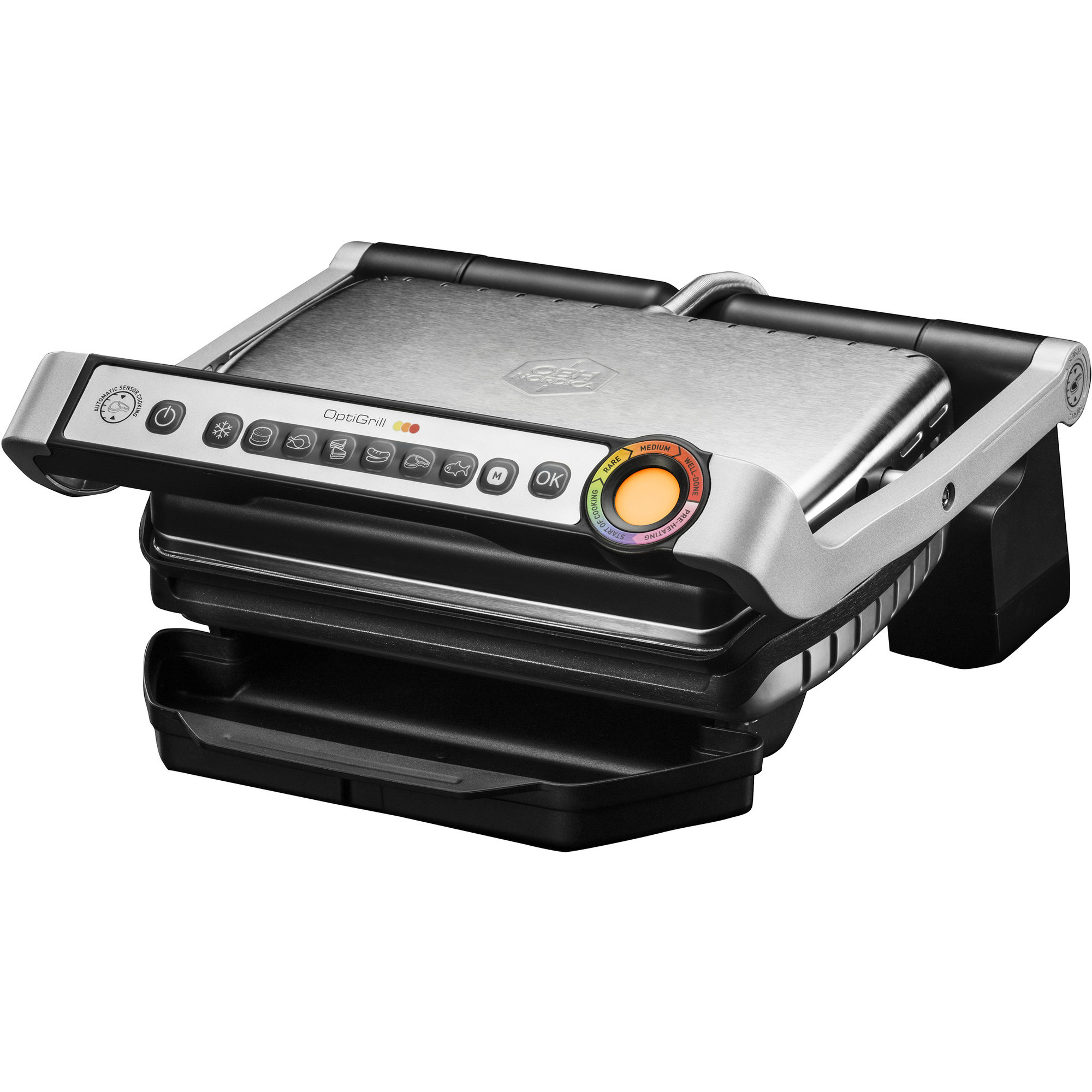 OBH Nordica Optigrill Bordsgrill