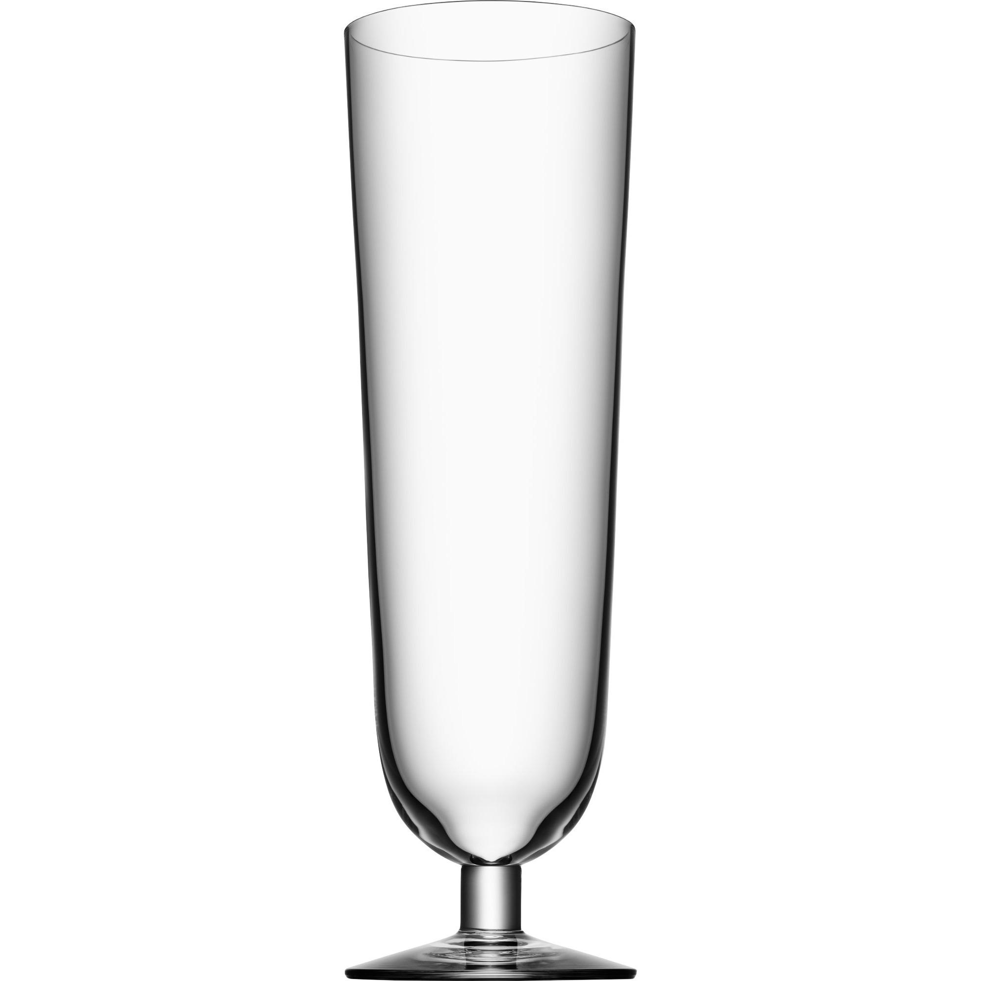 Orrefors Beer Ölglas Pilsner 45 cl 4 Pack