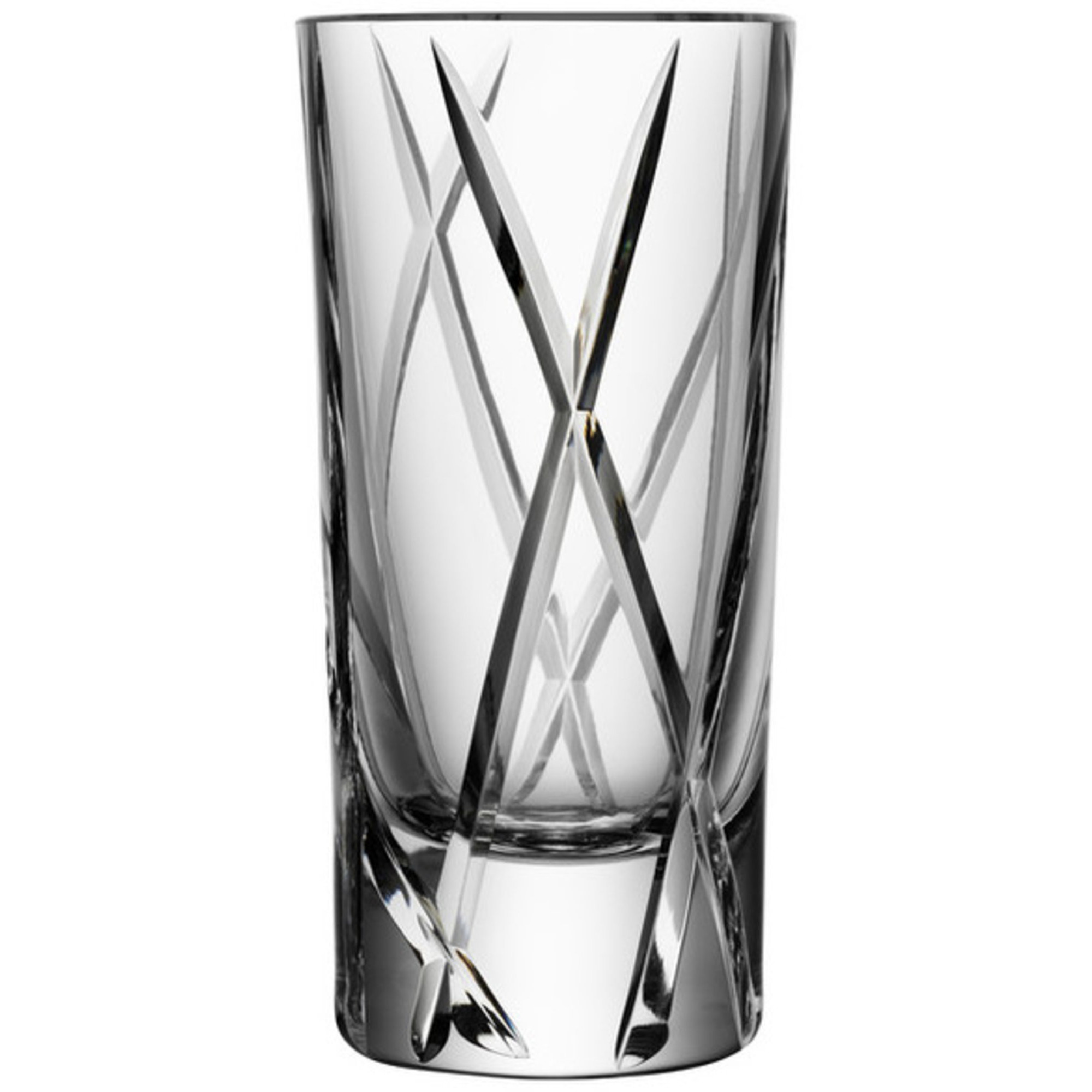 Orrefors City Shotsglas 5 cl 2-Pack