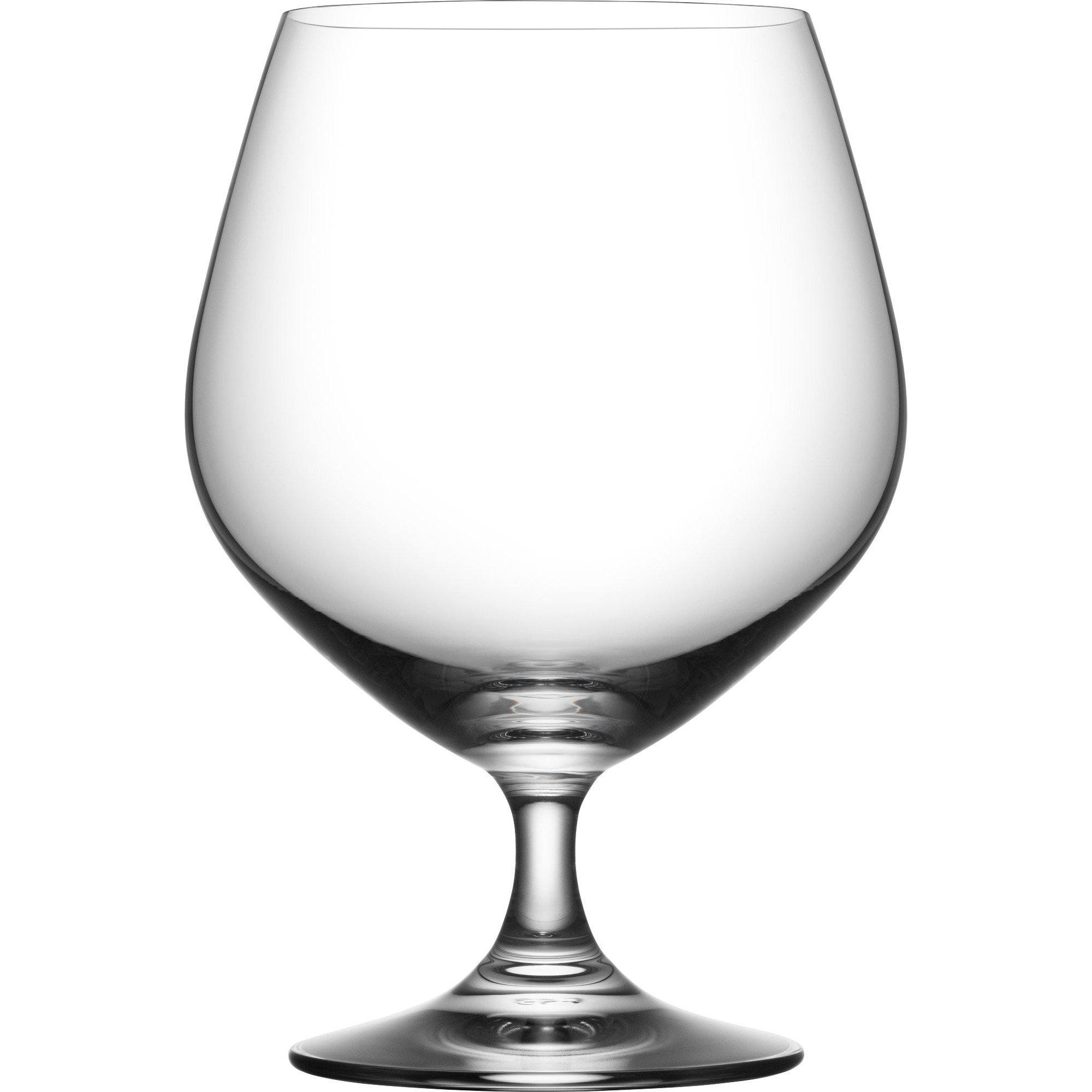 Orrefors Cognacglas Prestige 4 Pack 50 cl