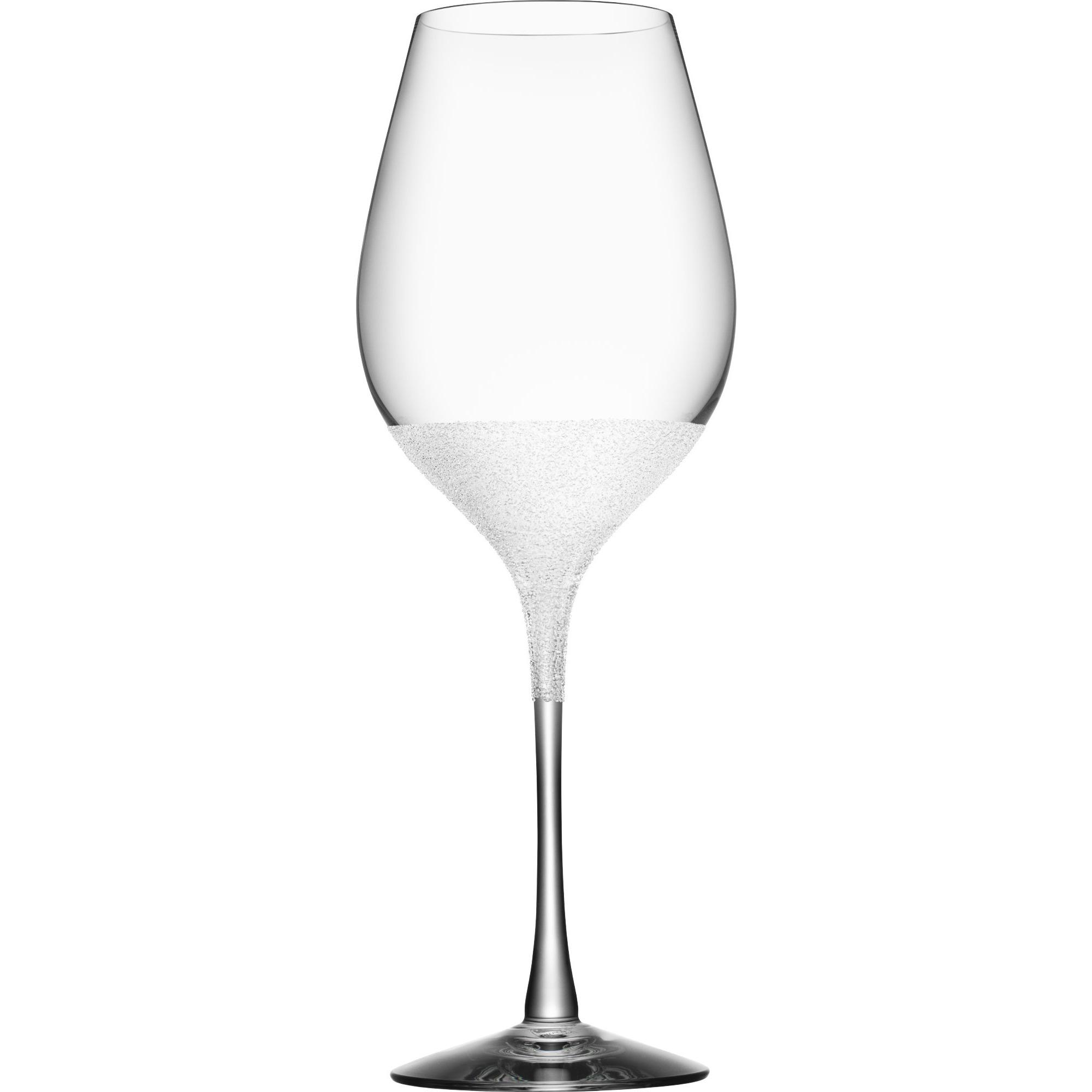 Orrefors Divine Vitvinsglas 40 cl