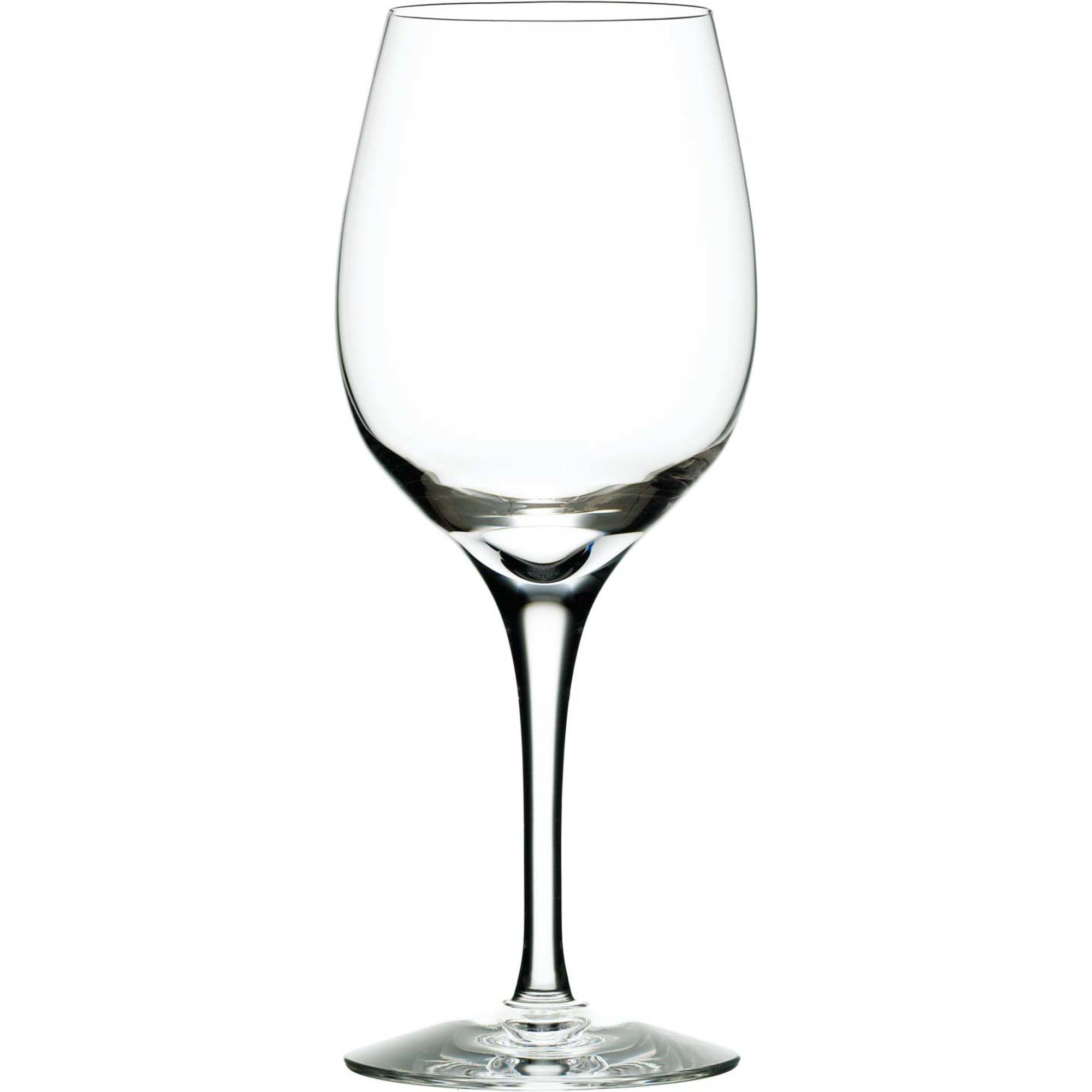 Orrefors Merlot Vitvinsglas 29 cl