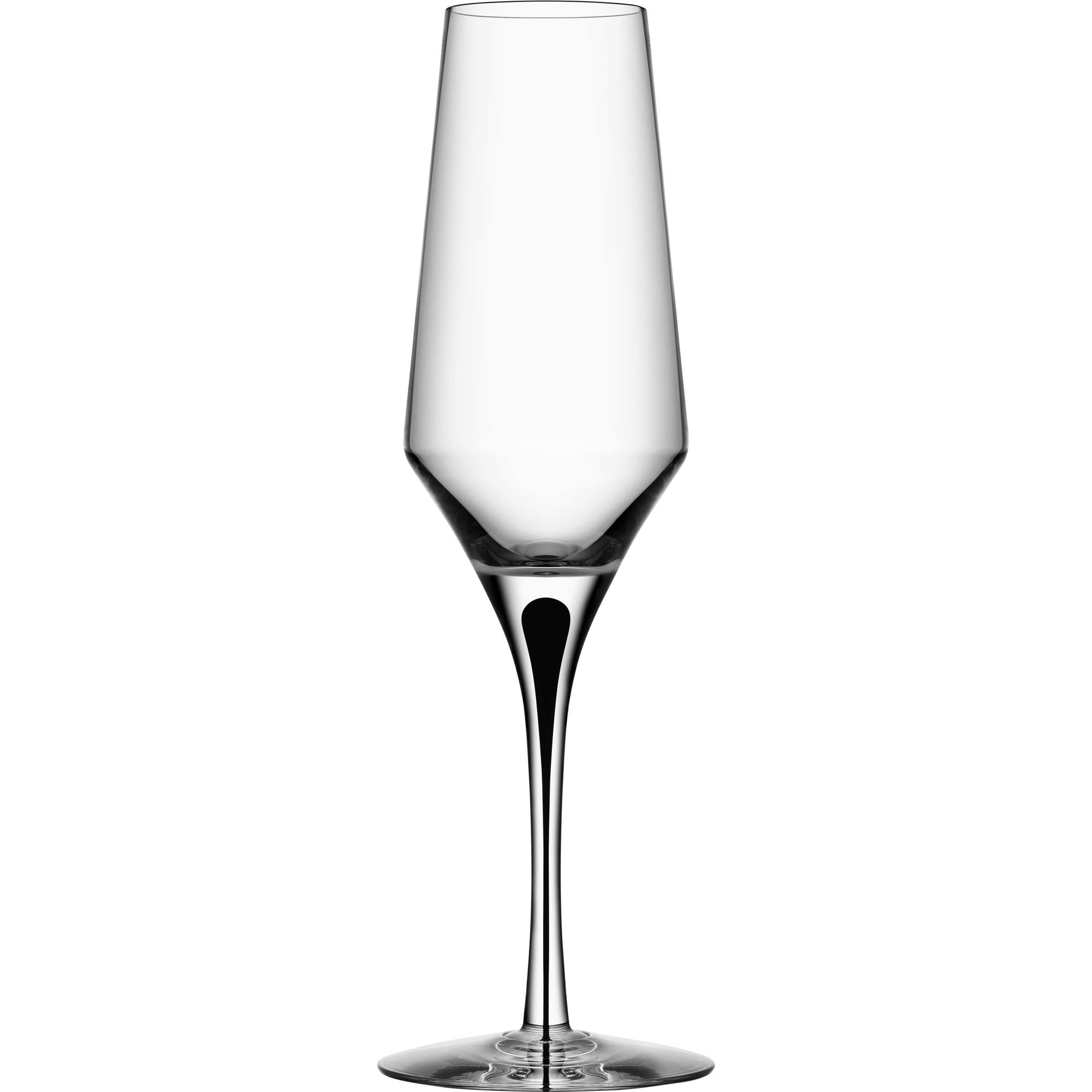 Orrefors Metropol Champagneglas 27 cl
