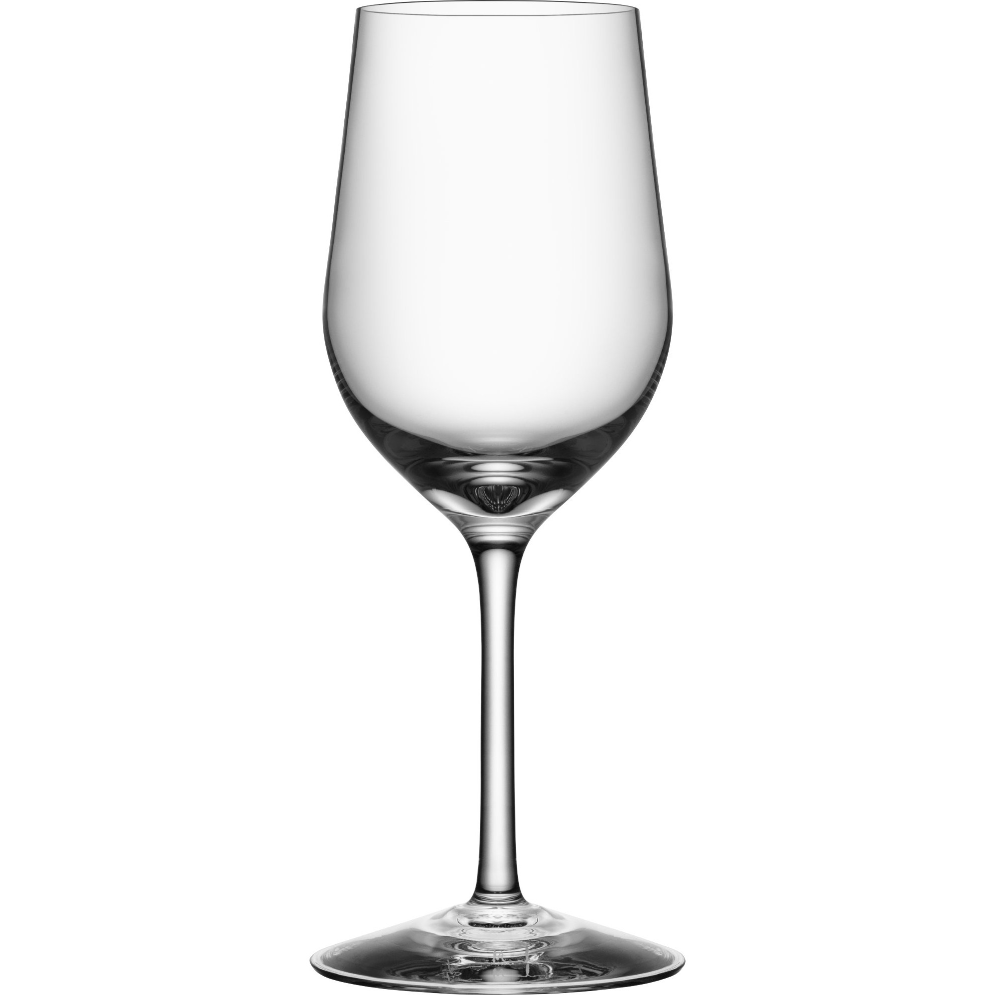 Orrefors Per Morberg Vitvinsglas 34 cl 4 st