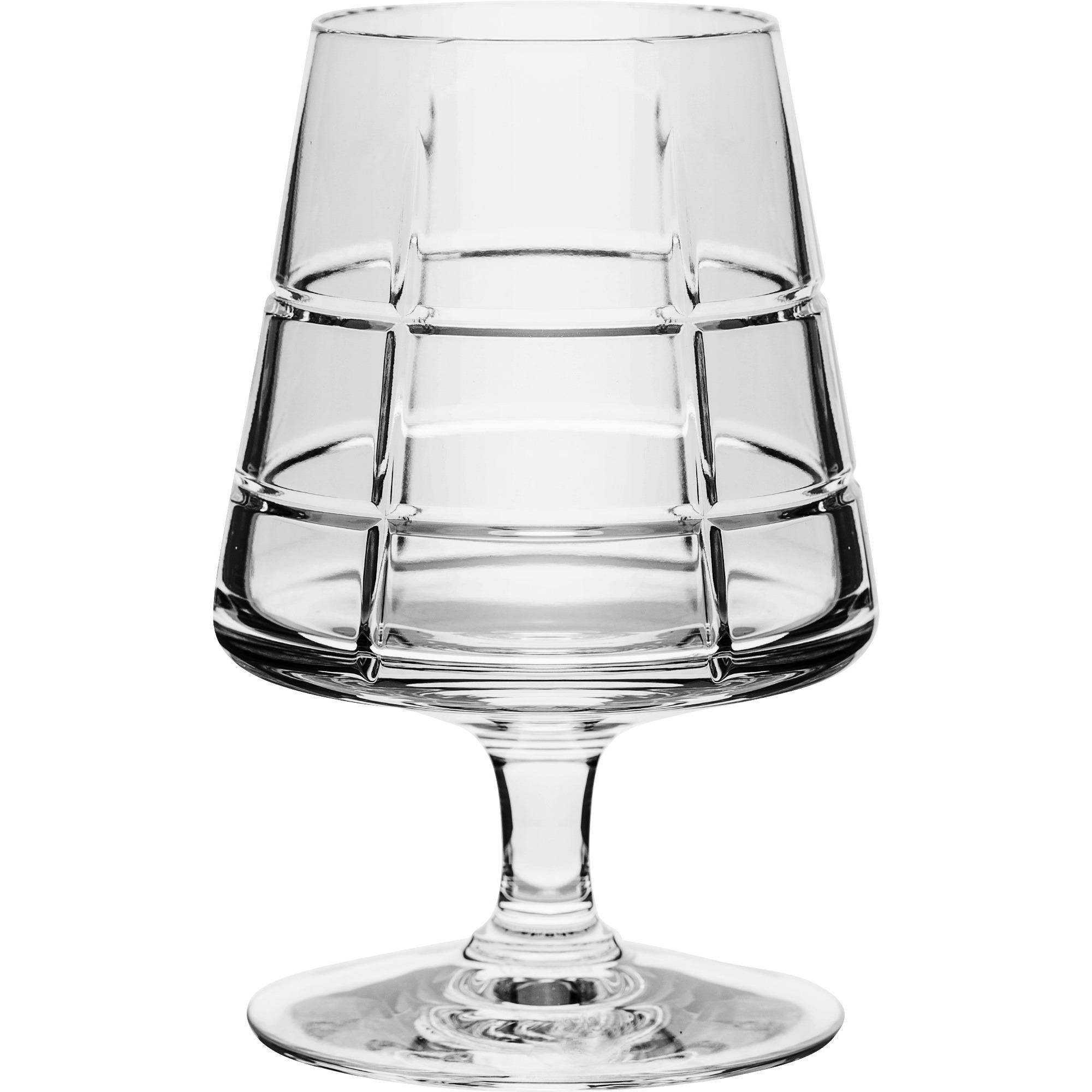 Orrefors Street Cognacglas 19 cl
