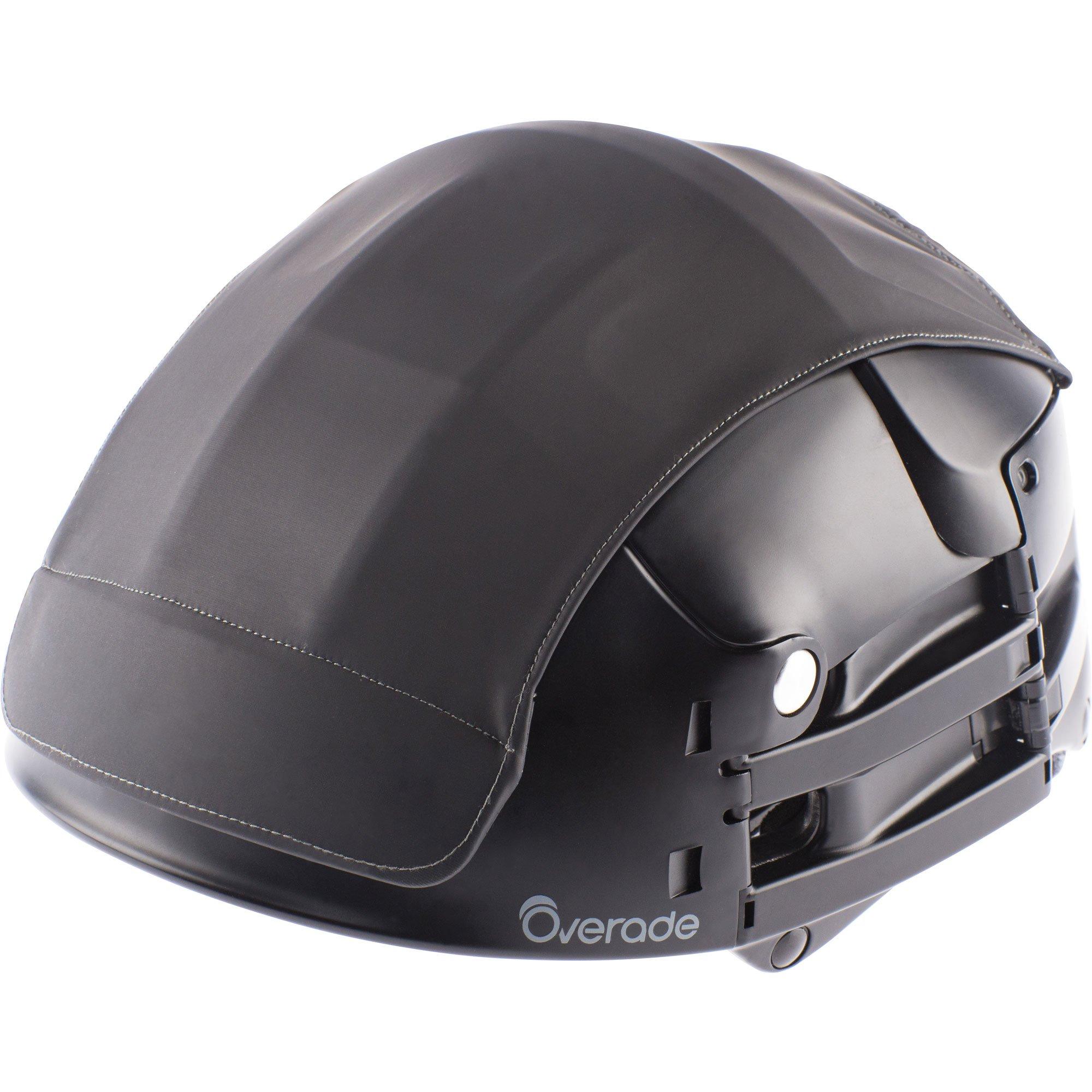 Overade Plixi S-M cover, svart