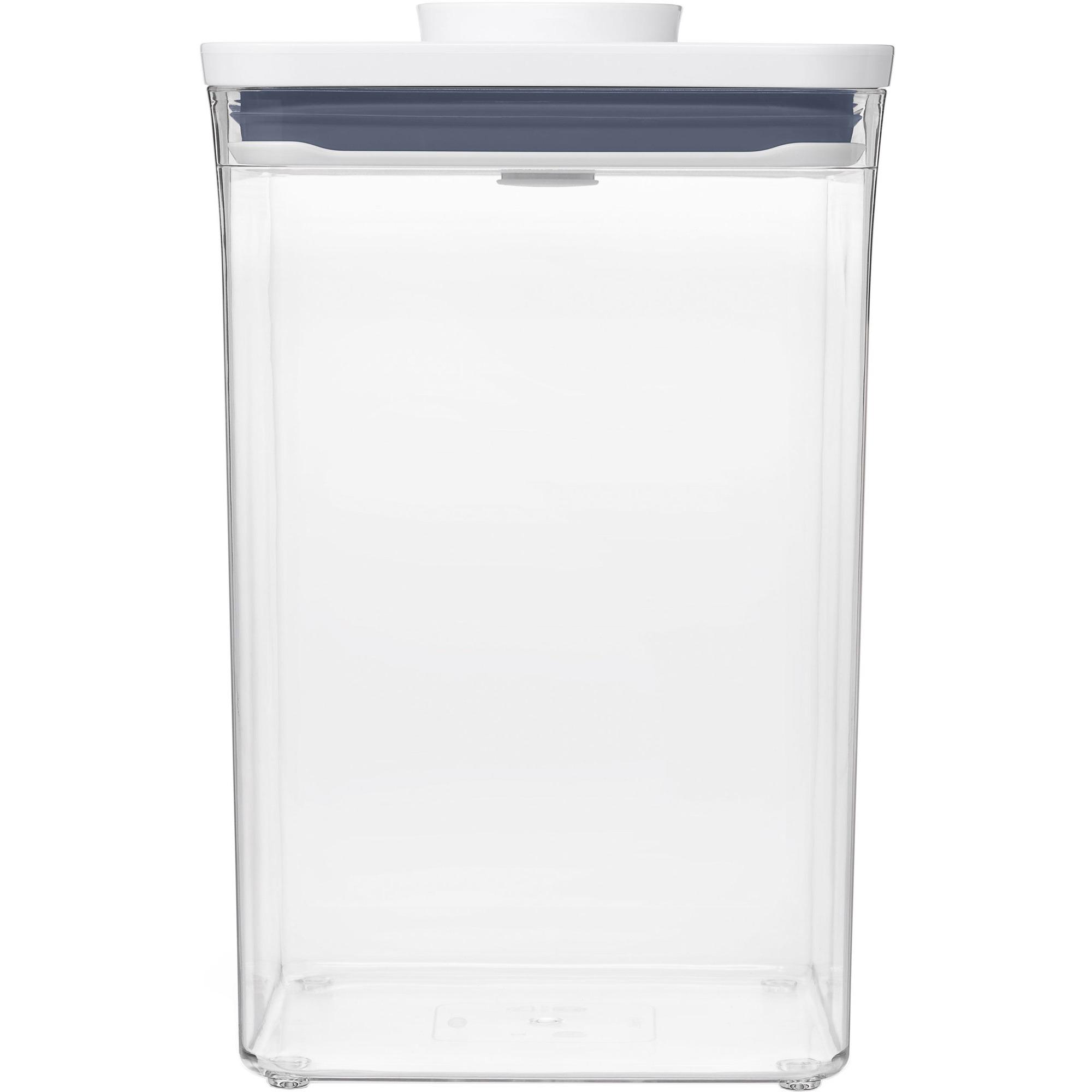 OXO POP Fyrkantig behållare
