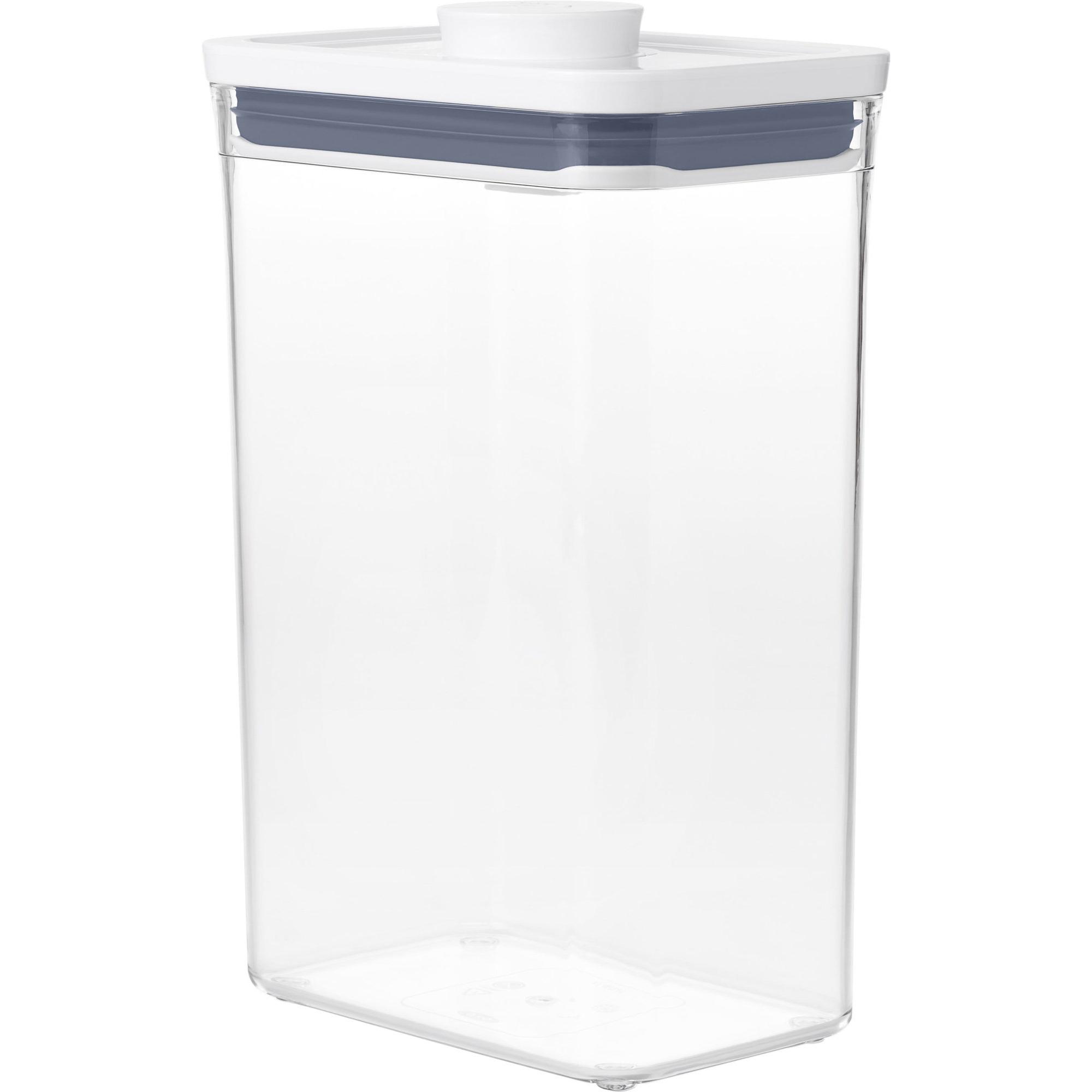 OXO POP Rektangulär behållare