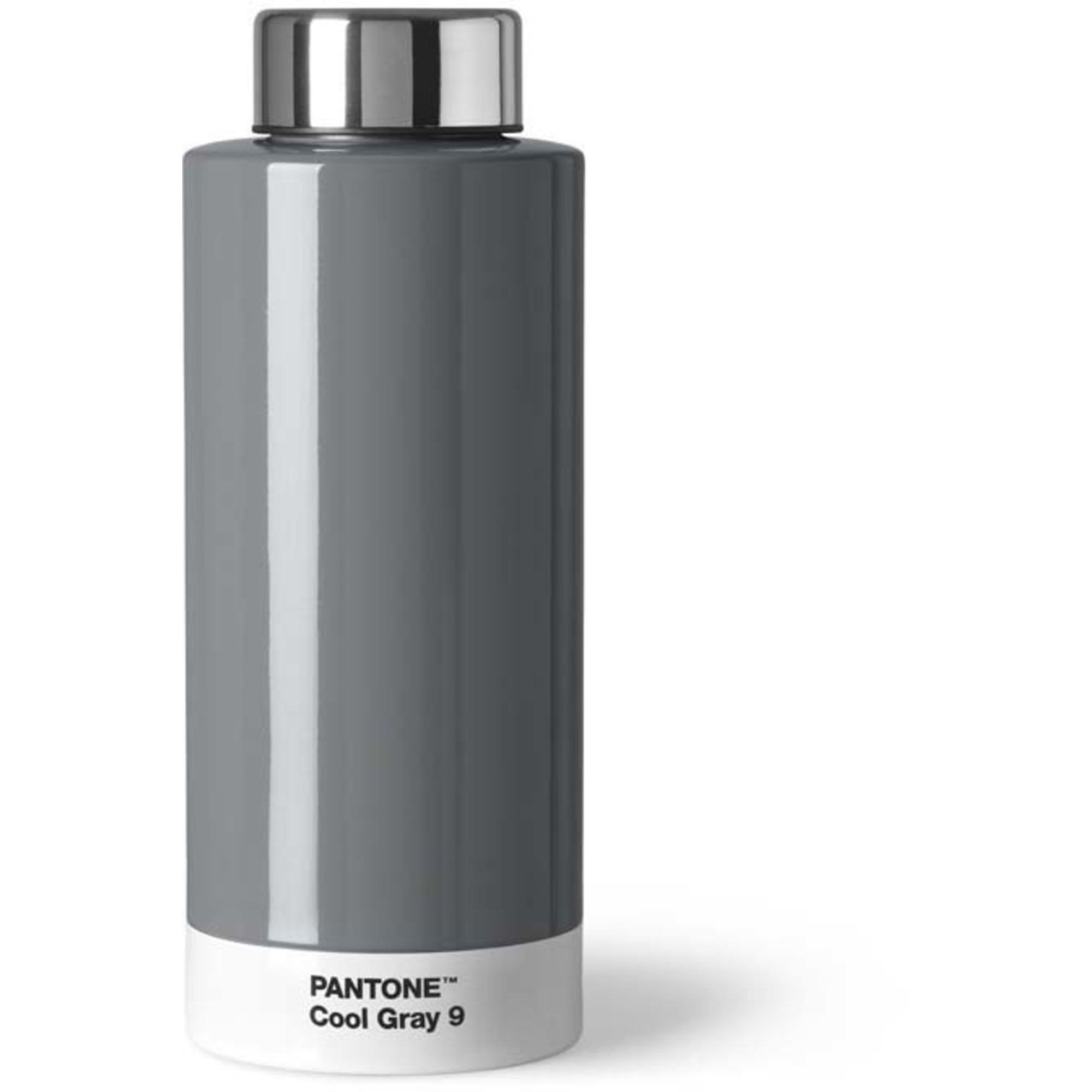 Pantone Living Vattenflaska 63 cl Grå
