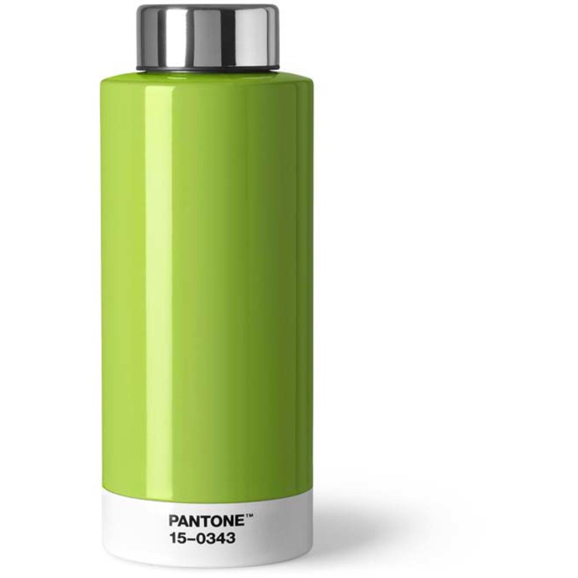 Pantone Living Vattenflaska 63 cl Grön