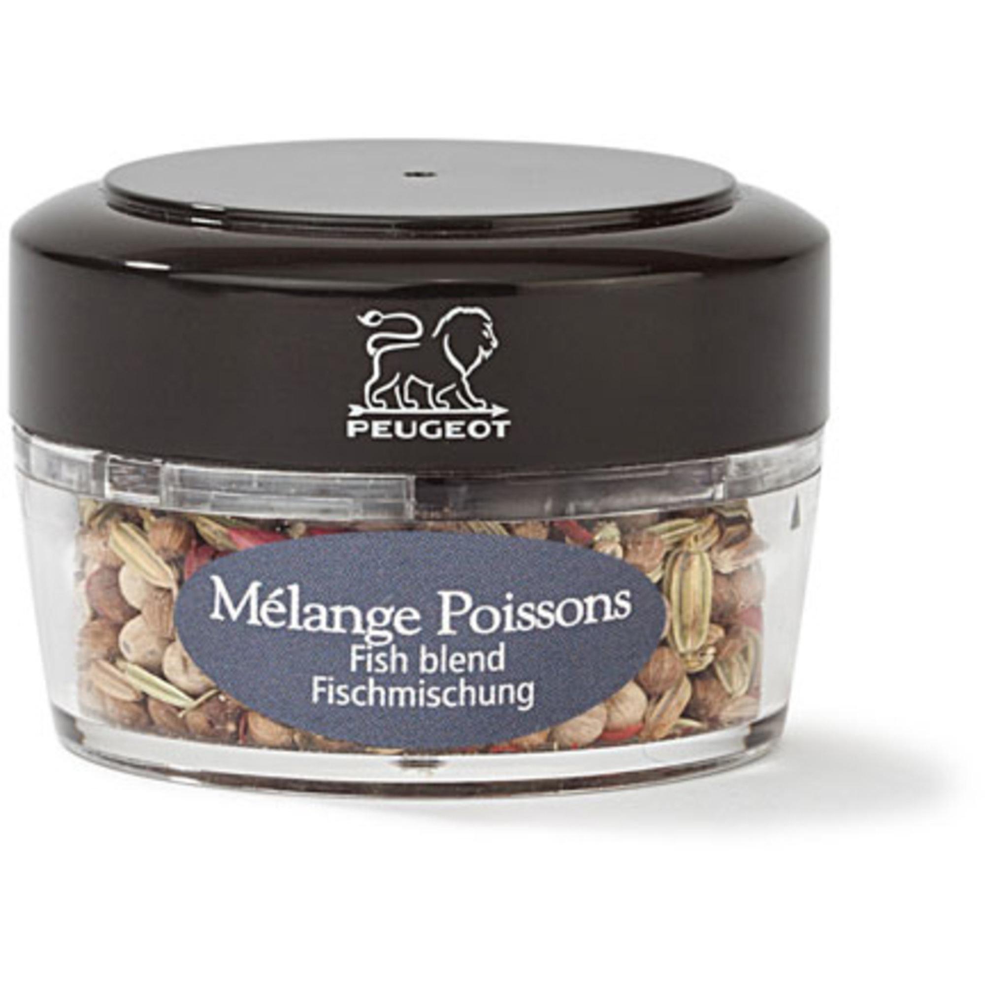 Peugeot Peppar Fish Mix Refill