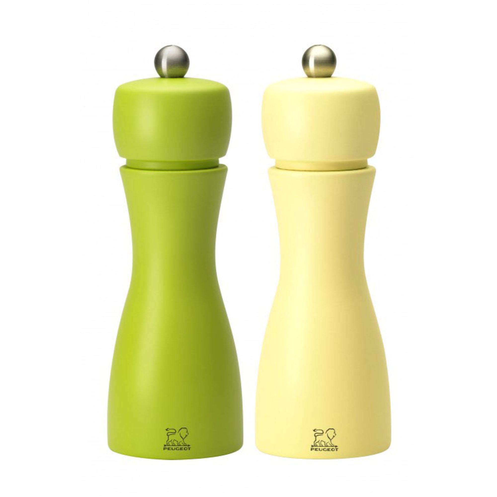 Peugeot Tahiti Duo Salt & Pepparkvarnar 15 cm Vår