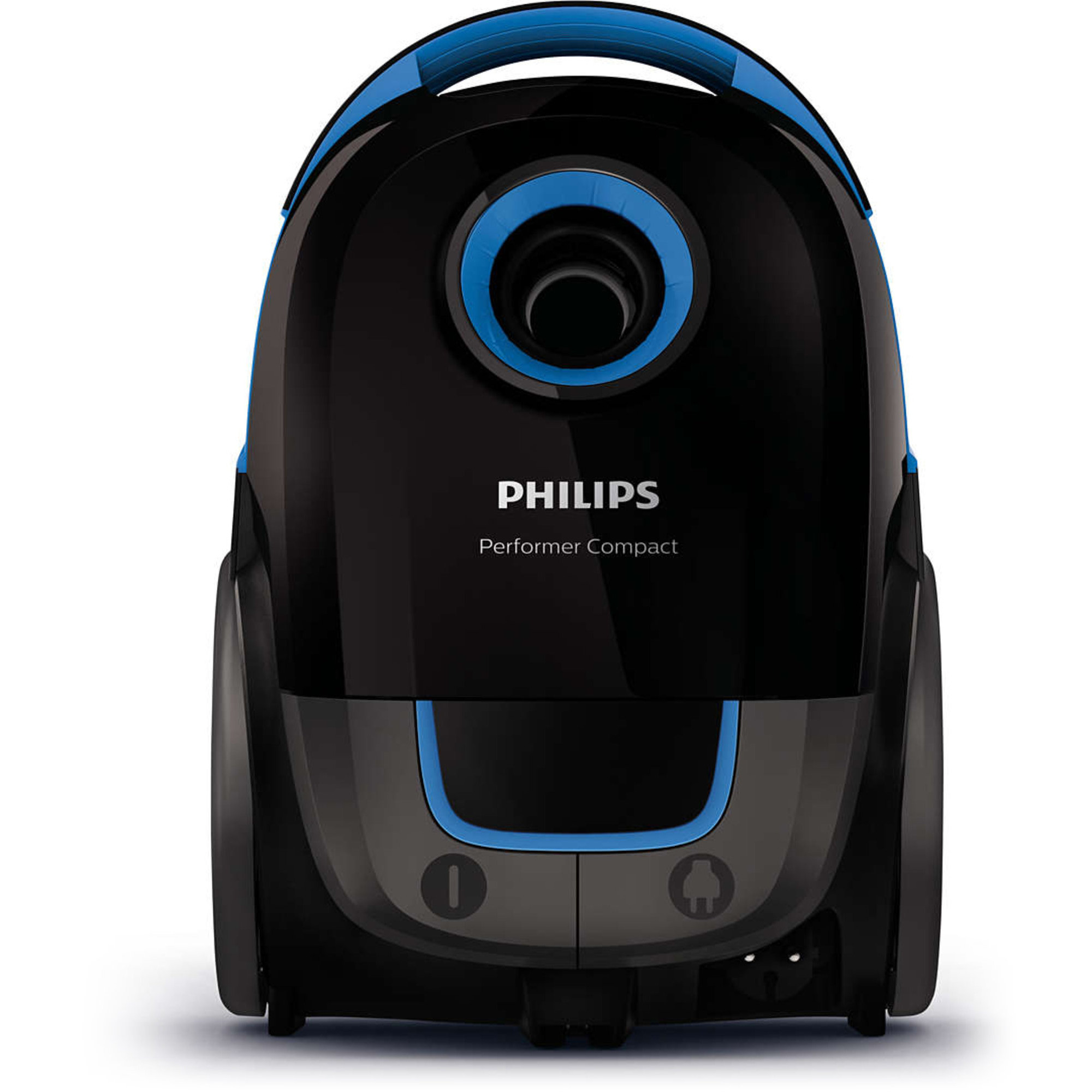 Philips FC8371/09 Performer Compact Sort k1