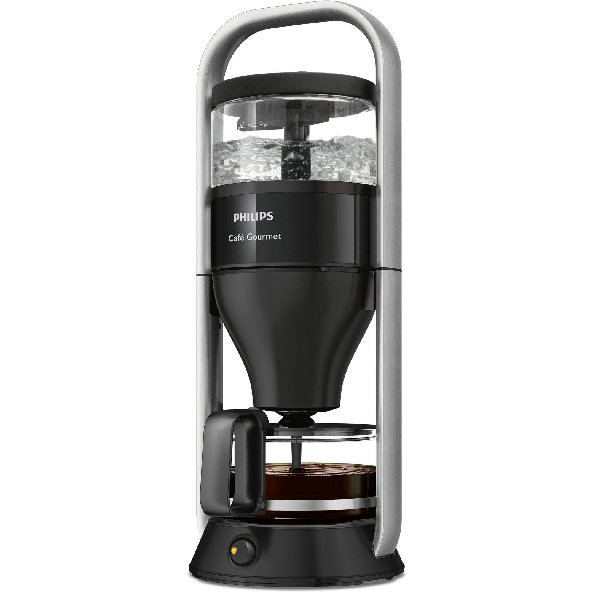 Philips HD5408/20 Cafe Gourmet sort