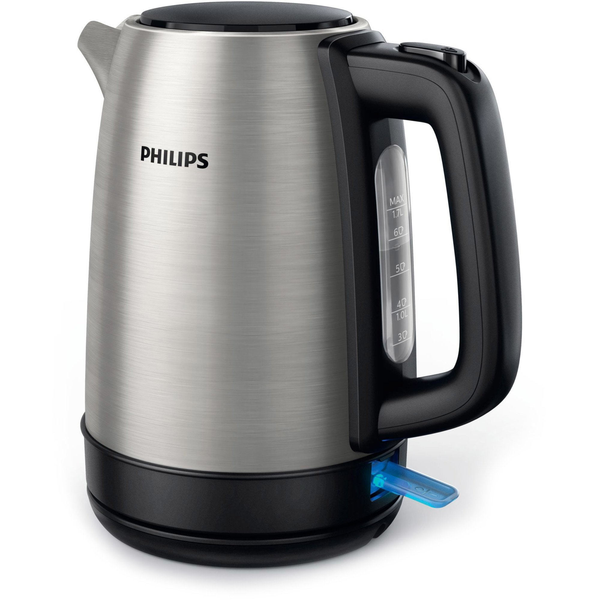 Philips HD9350/90 Vattenkokare 17 liter metall