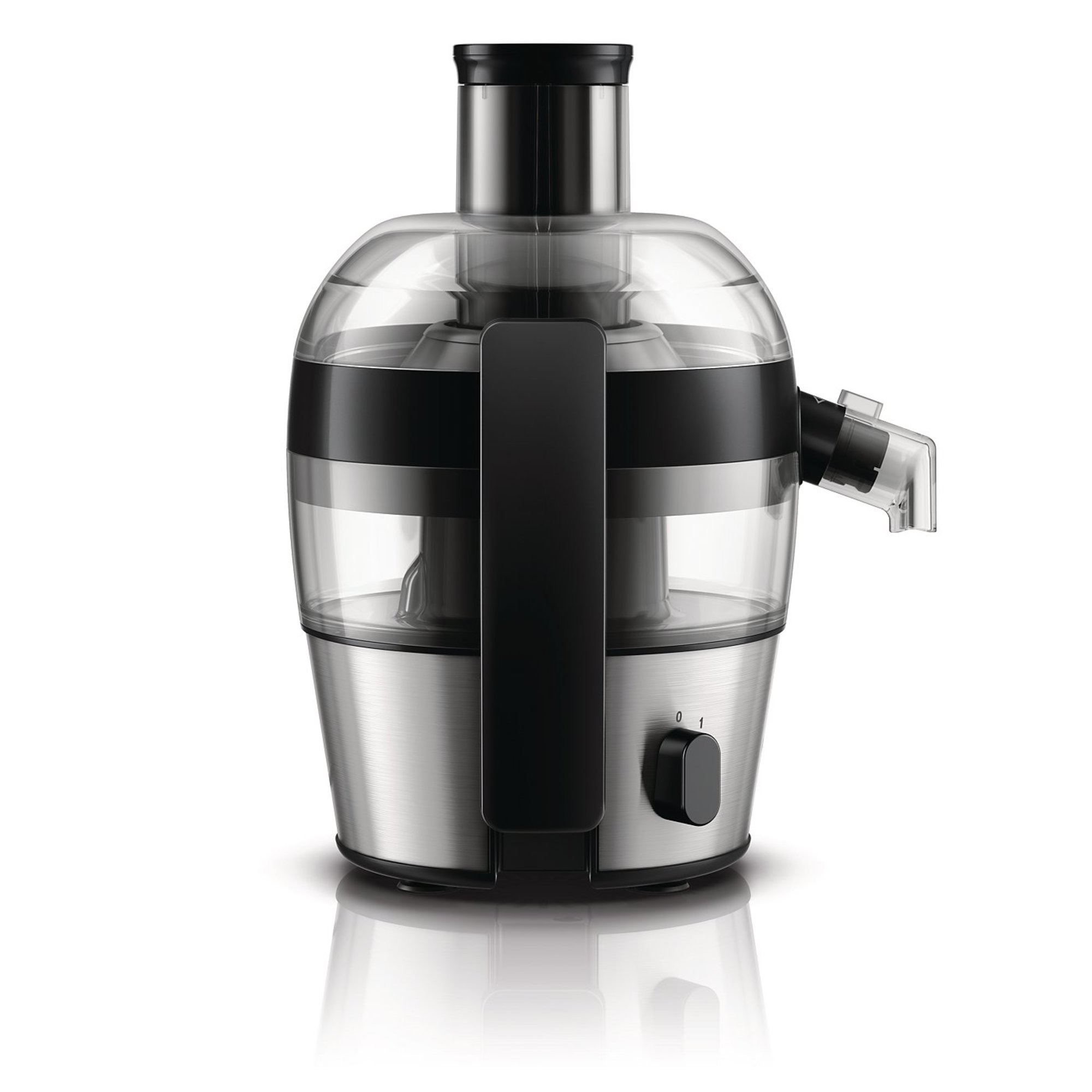 Philips HR1836/00 Juicer 500W