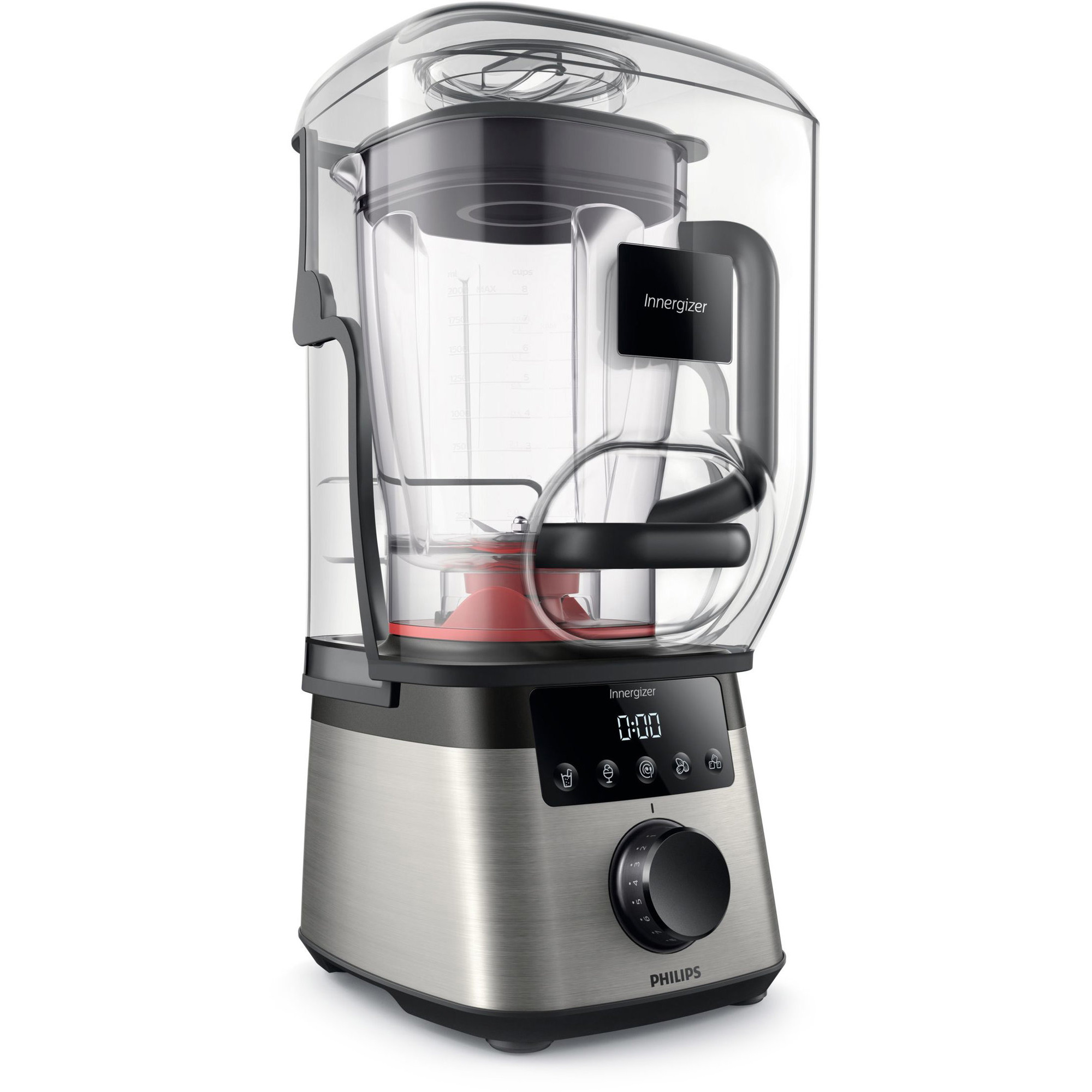 Philips HR3868/00 Blender Innergizer highsp.