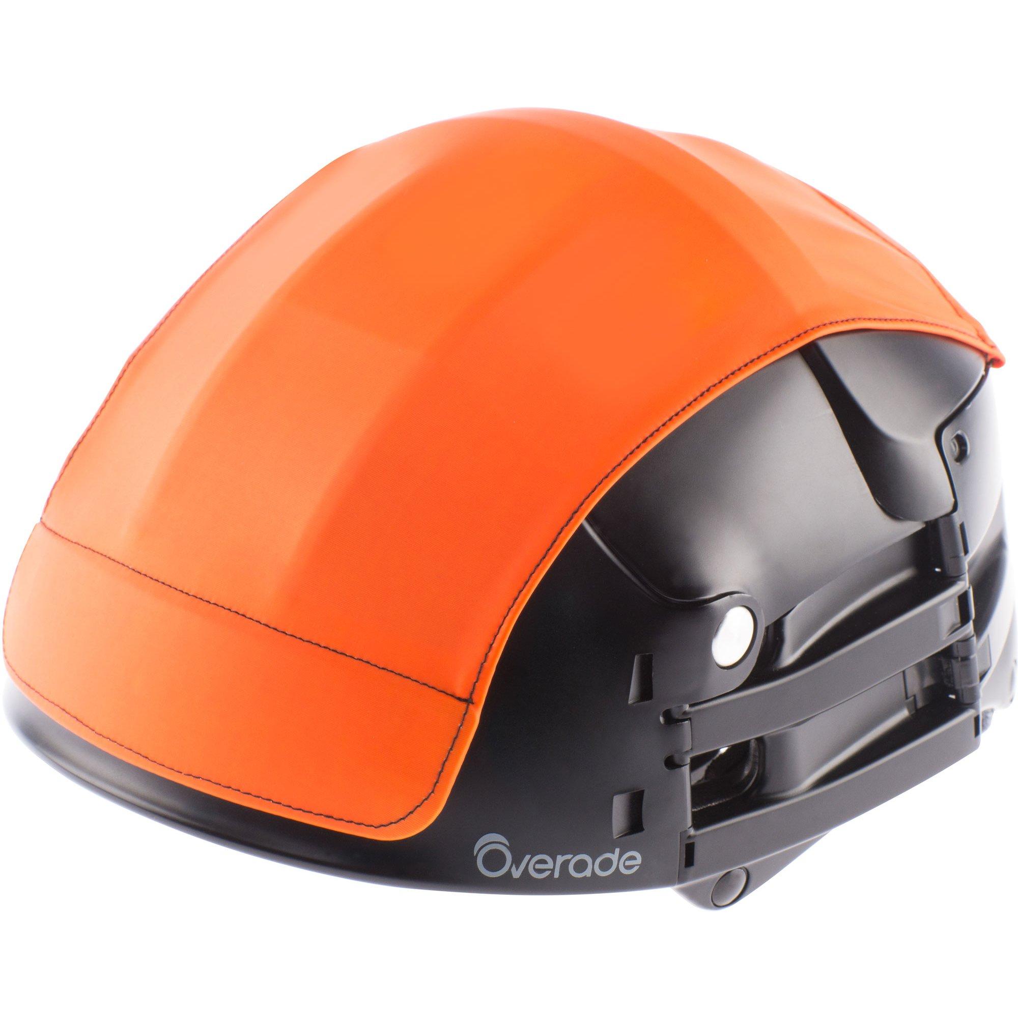 Overade Plixi S-M cover, orange