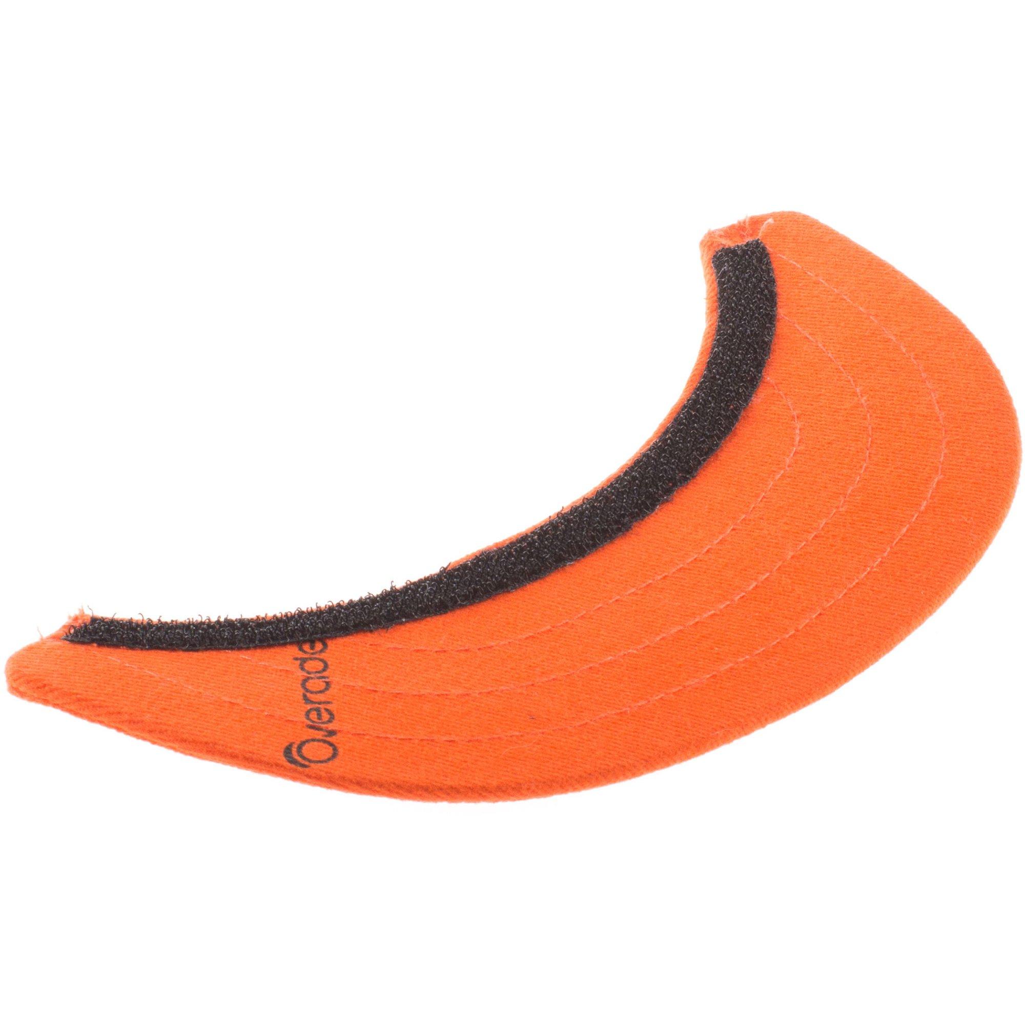 Overade Plixi skärm, orange