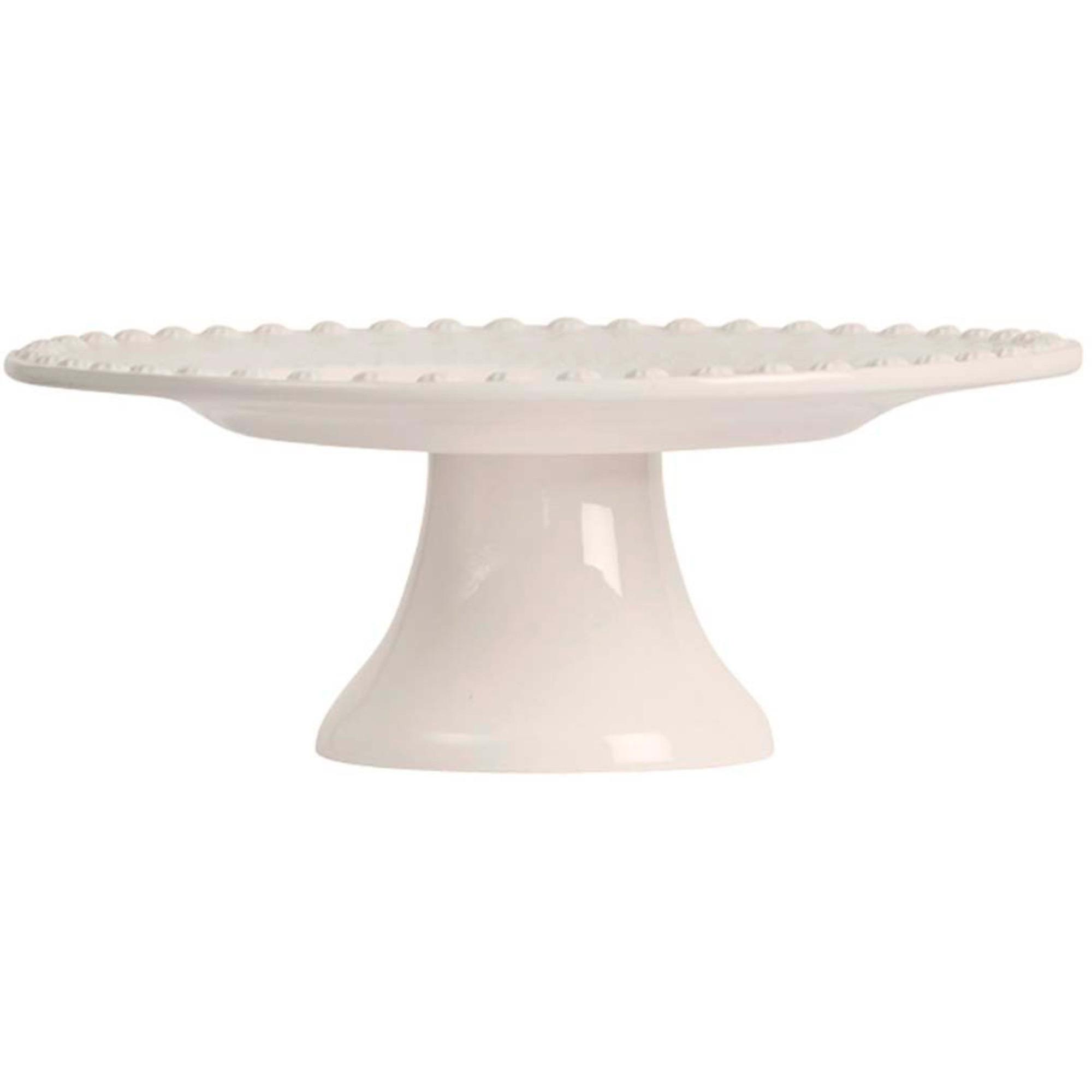 PotteryJo Daisy Tårtfat 35 cm Kit