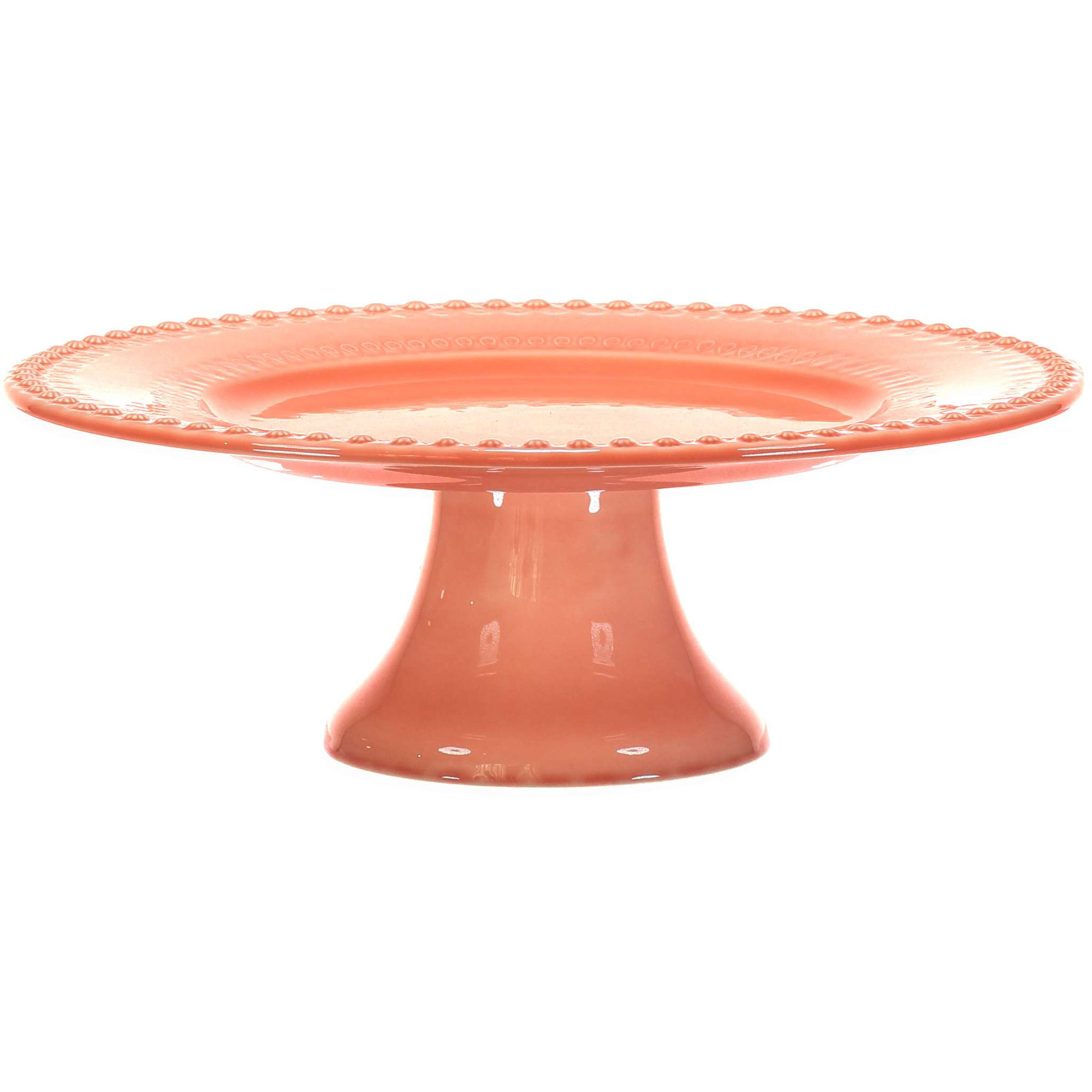 PotteryJo Daisy Tårtfat 35 cm New Tangerine