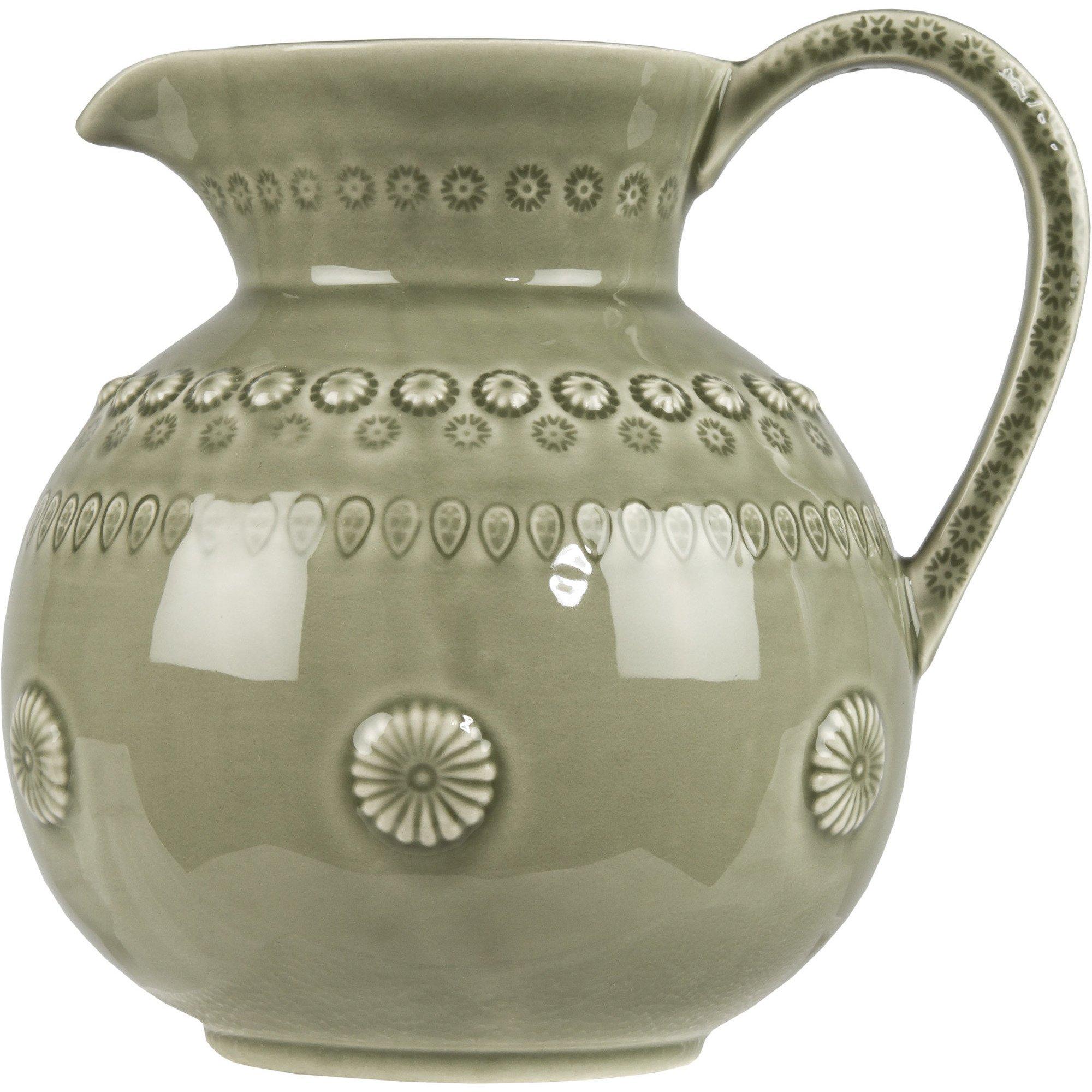 PotteryJo Daisy Kanna 1.8 L Faded Army