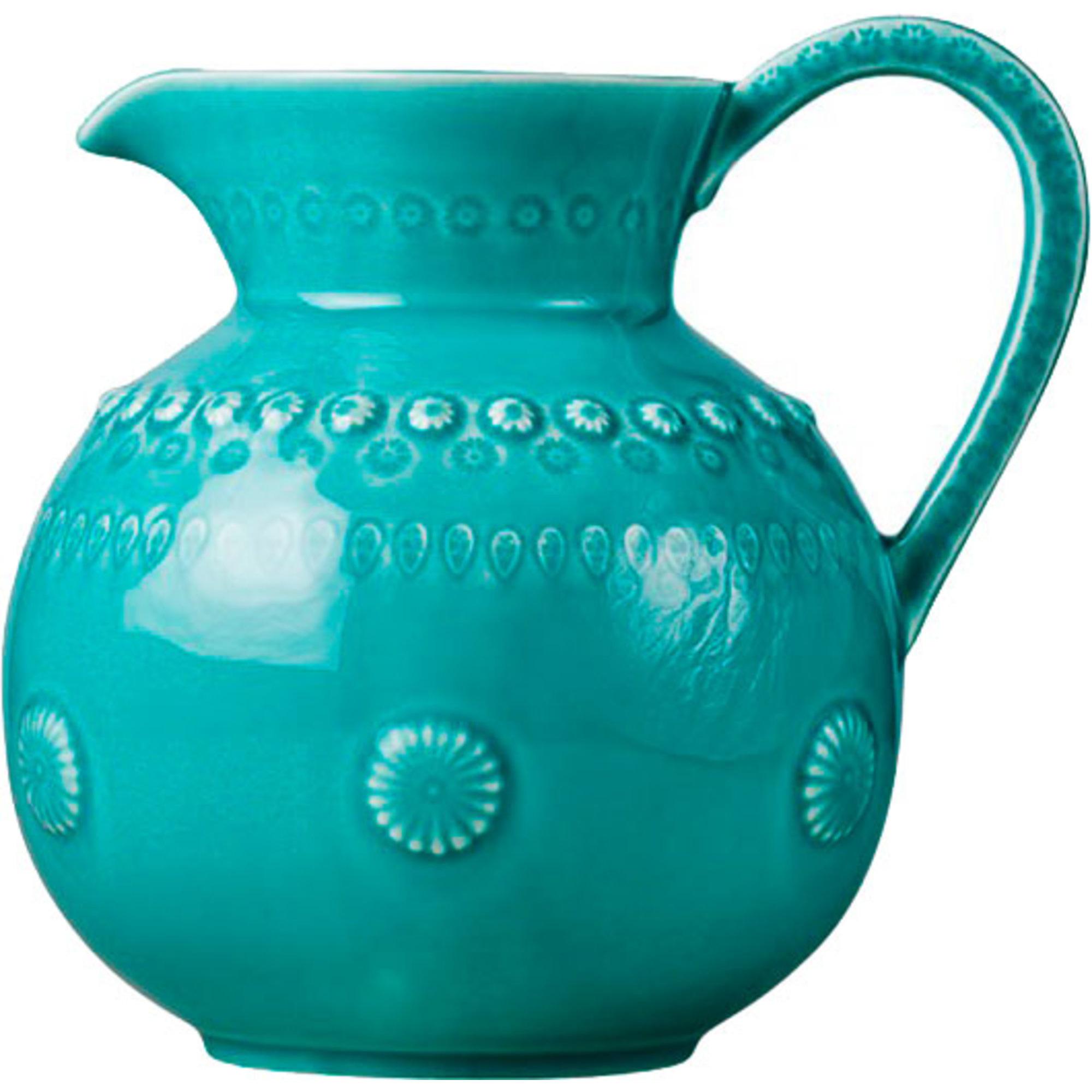 PotteryJo Daisy Kanna 1.8 L Turquoise