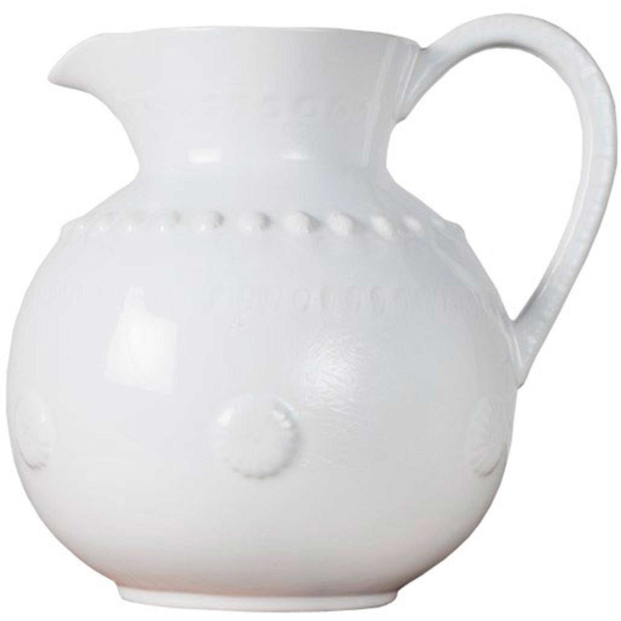 PotteryJo Daisy Kanna 1.8 L White