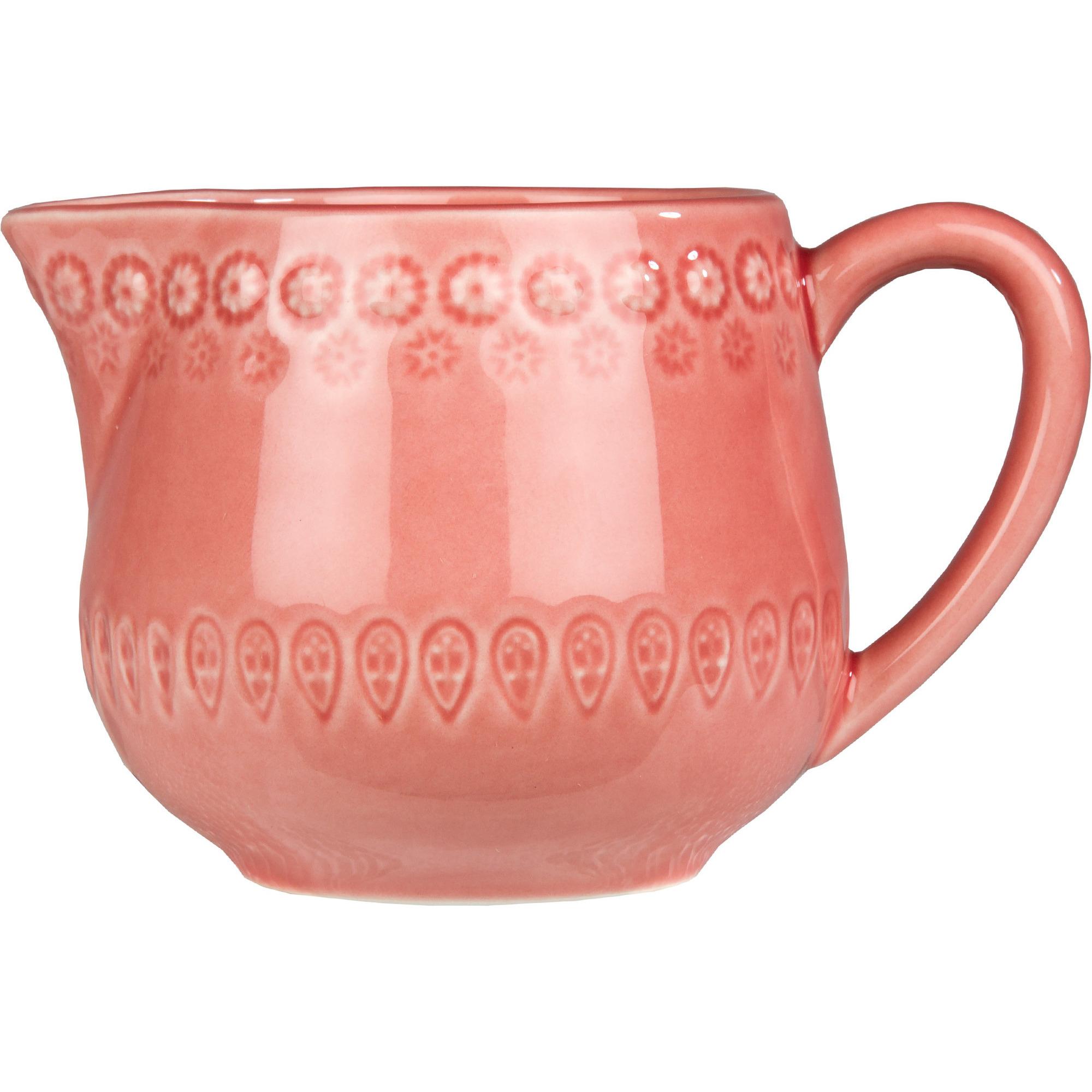 PotteryJo Daisy Mjölkkanna 30 cl Rose