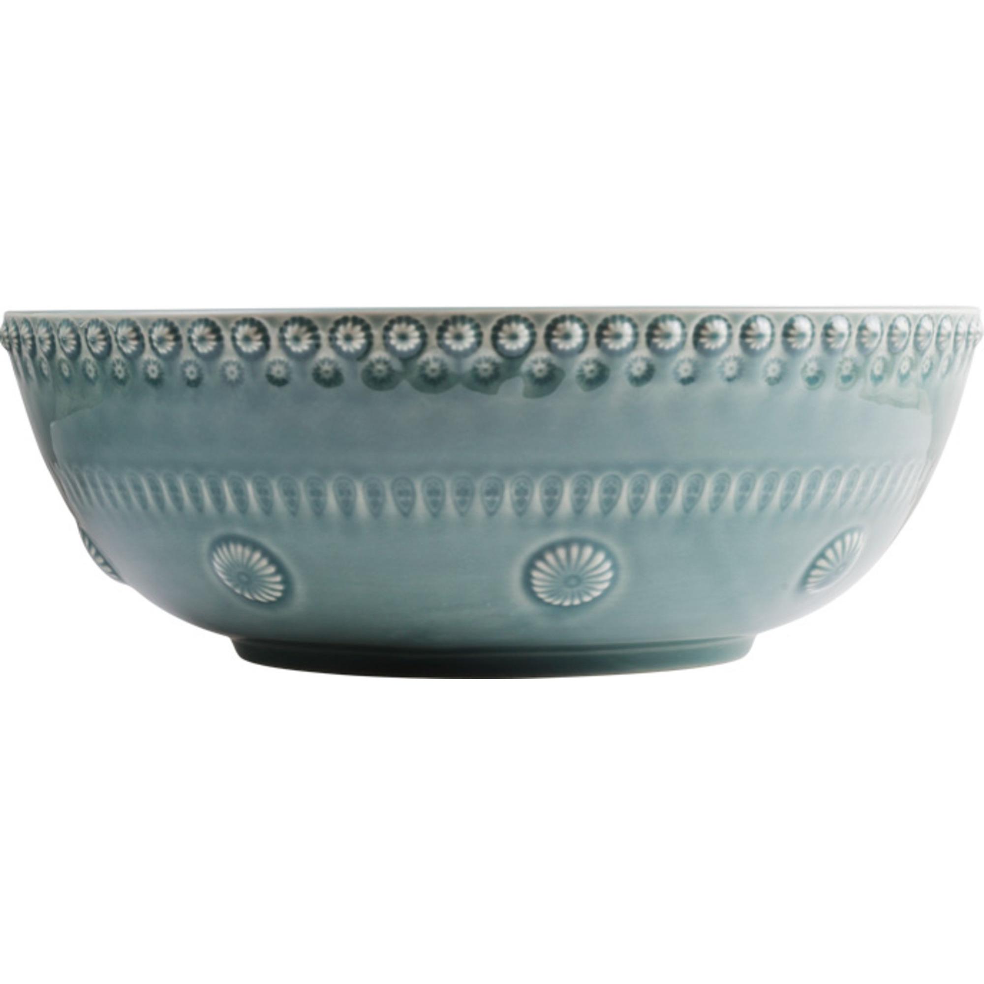 PotteryJo Daisy Salladsskål 30 cm Cement