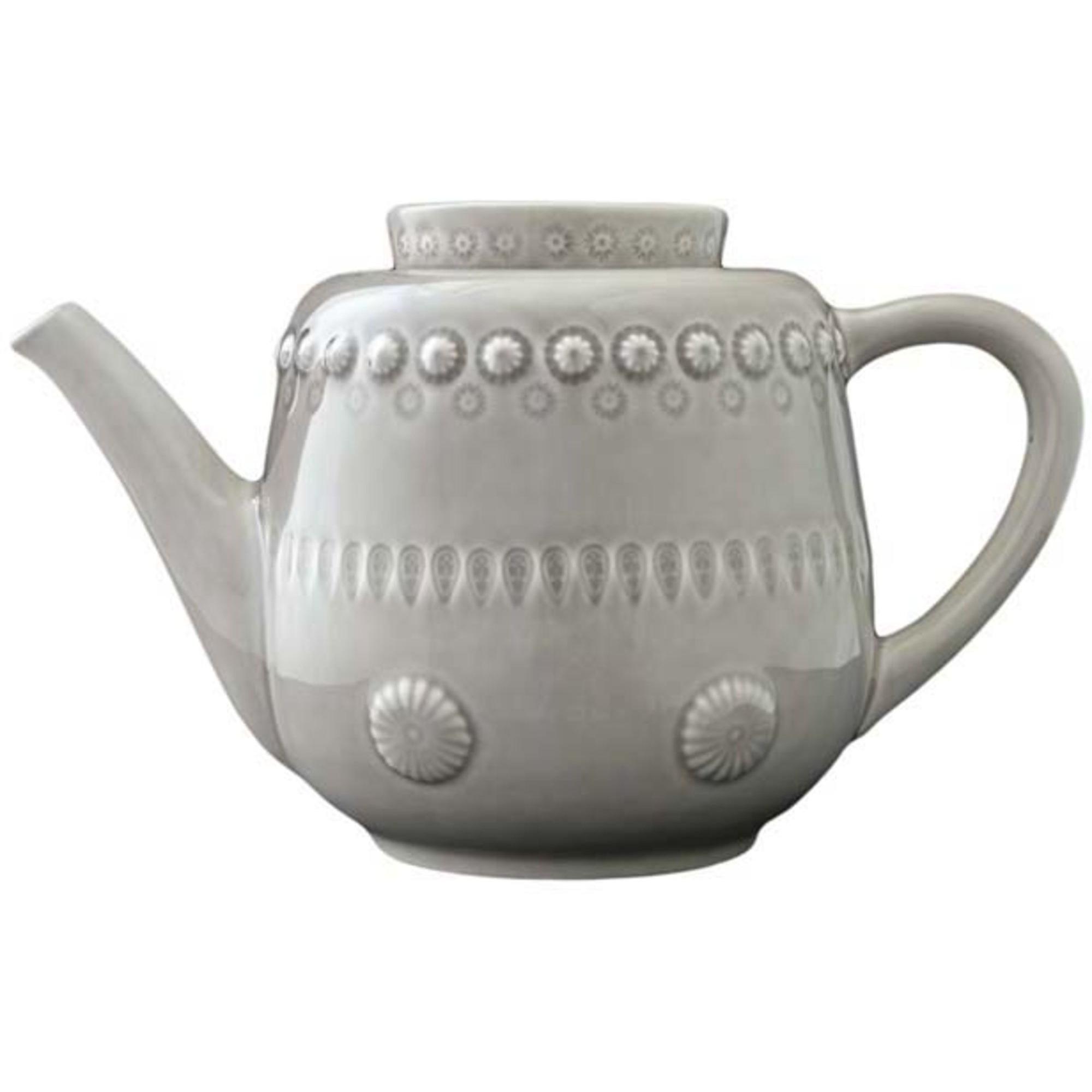 PotteryJo Daisy Tekanna Greige