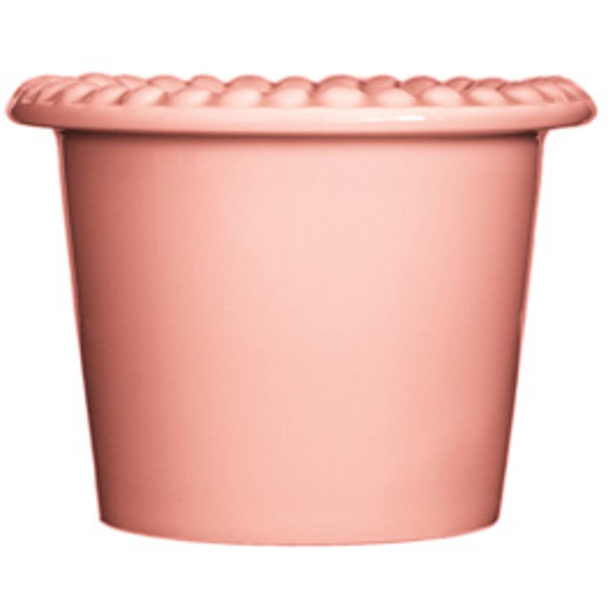 PotteryJo Daria Liten Skål 12 cm Baby Pink