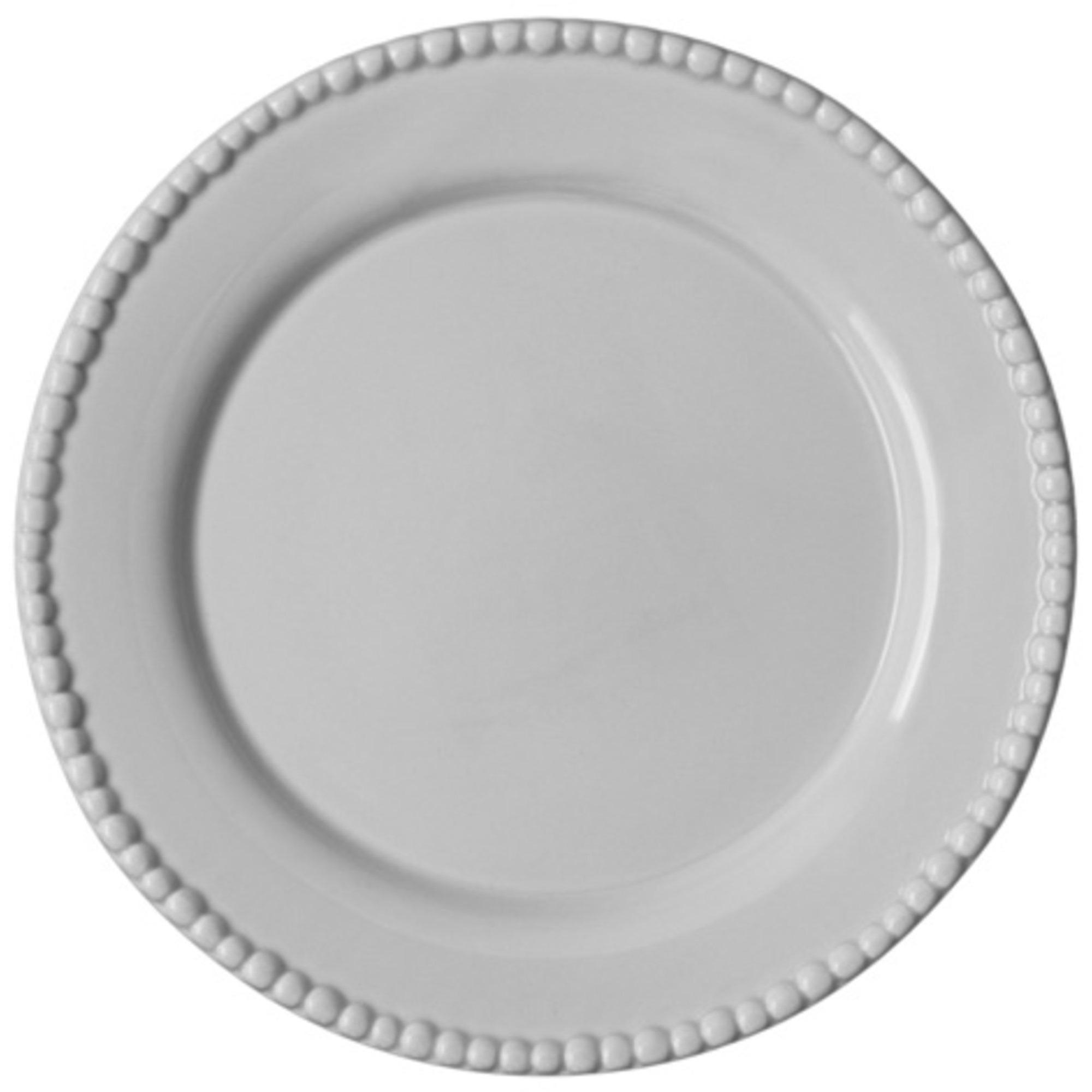 PotteryJo Daria Tefat 18 cm White