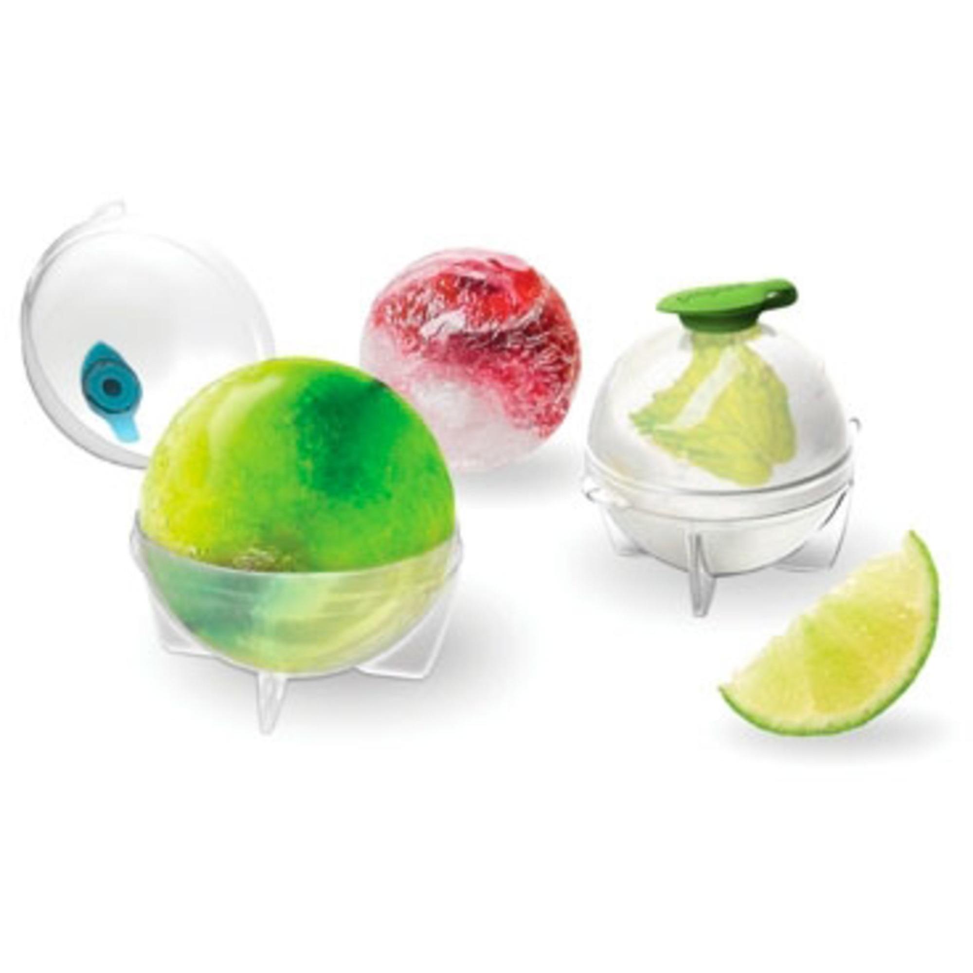 Prepara Prepará Ice Balls Maker Jumbo 2-pack