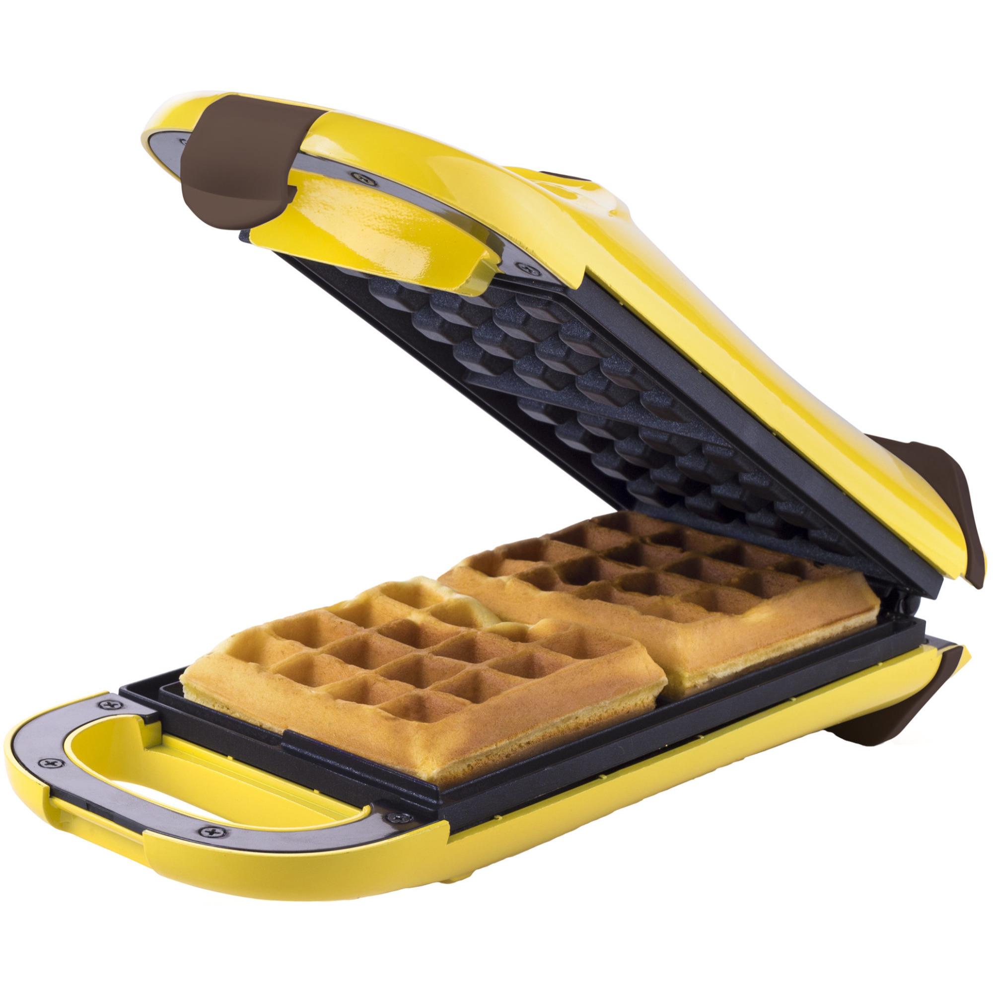 Princess Waffle Maker Flip Belgiska våfflor