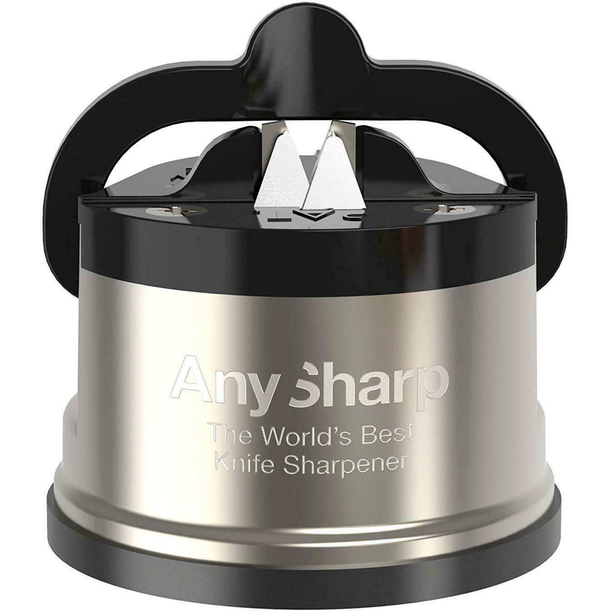 Anysharp Pro Silver knivslip