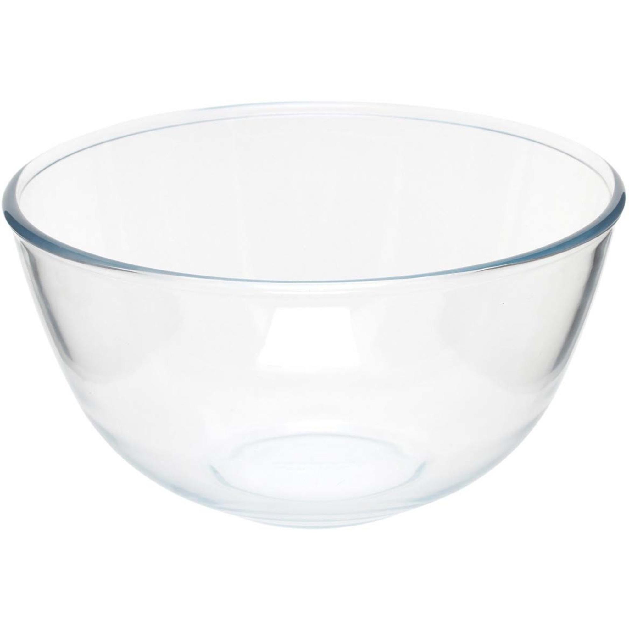 Pyrex Classic Glasskål 3 liter